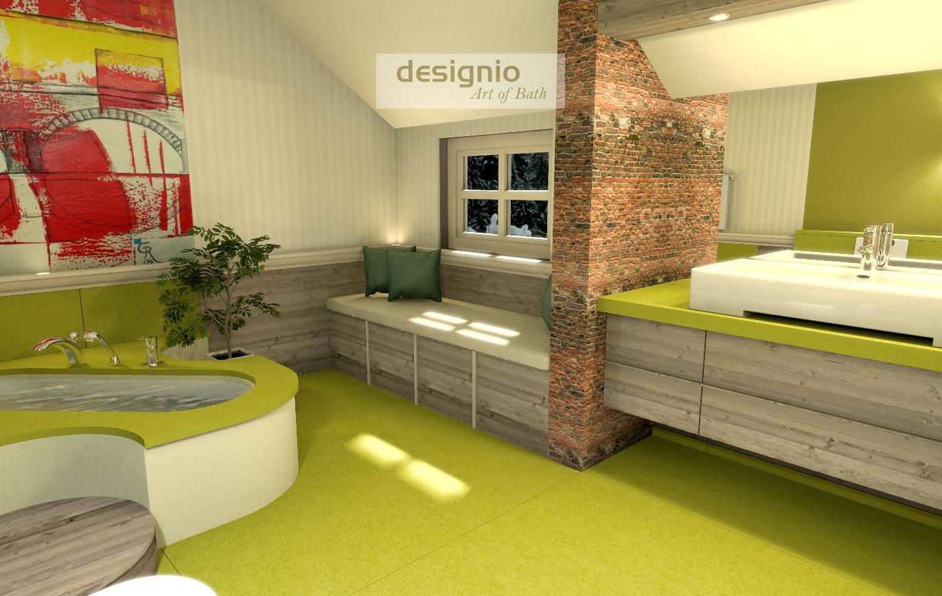 Luxusbadezimmer • Bilder & Ideen • Couchstyle