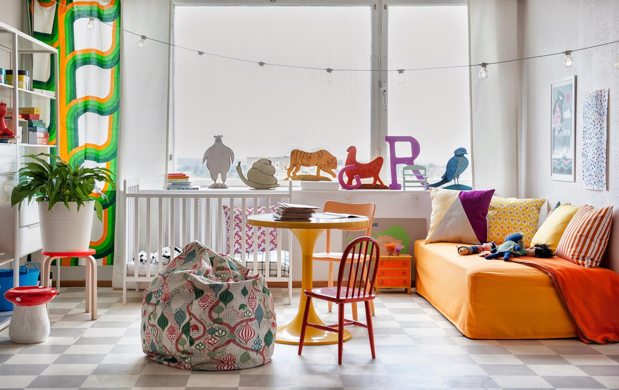 Deko Fürs Kinderzimmer • Bilder & Ideen • Couchstyle