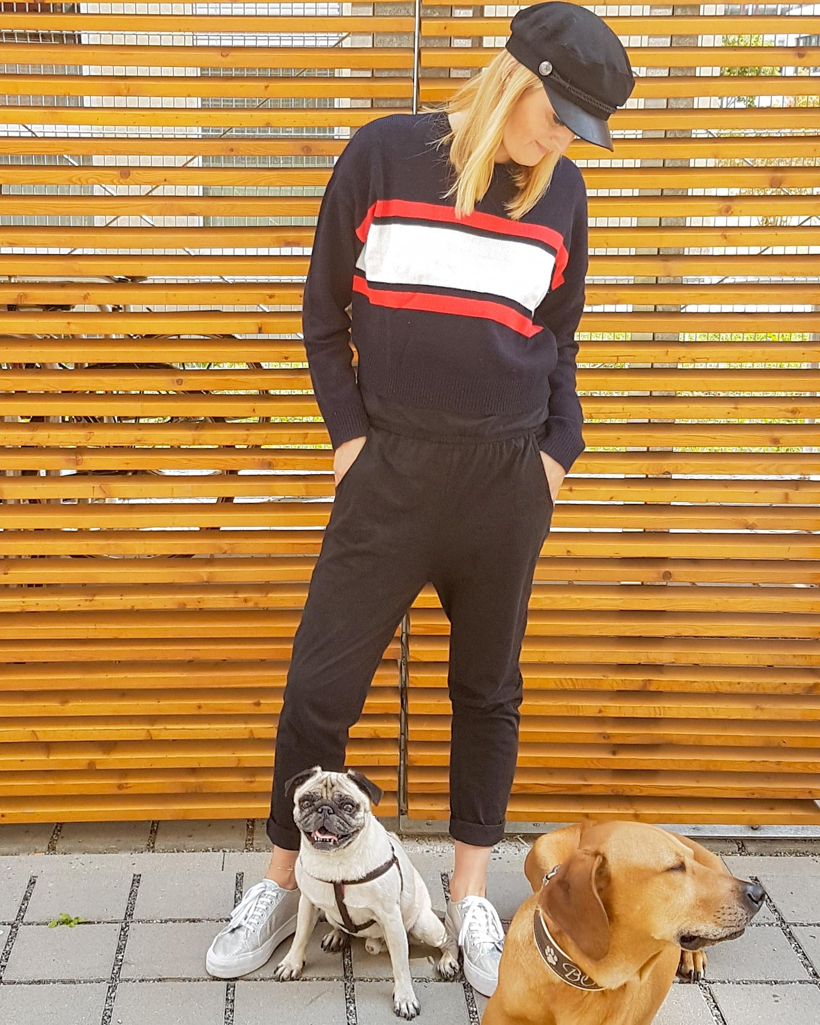 #fashion #sundaymood #dogs #berlin