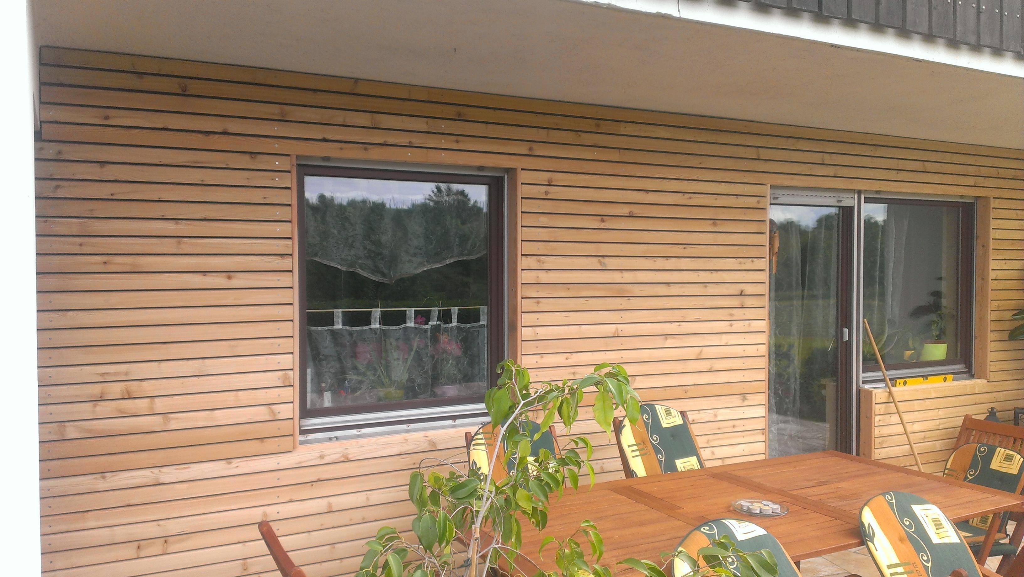 Fassadengestaltung Mit Holz fassadengestaltung bilder ideen couchstyle