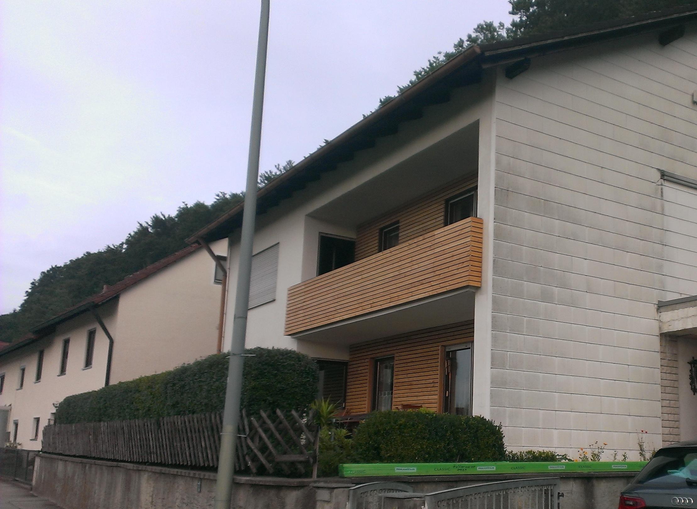 Fassadengestaltung holz  Fassadengestaltung • Bilder & Ideen • COUCHstyle