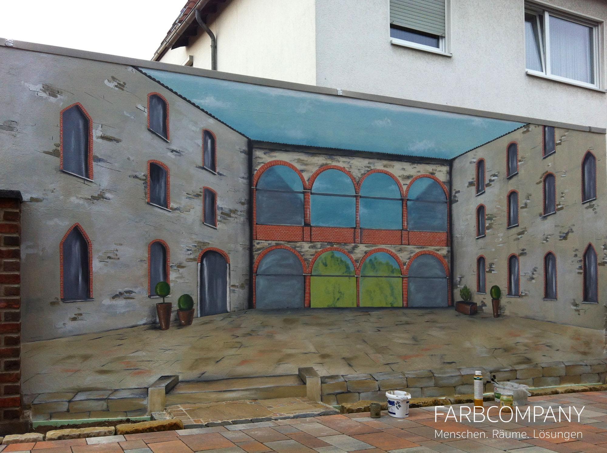 Fassadengestaltung  Fassadengestaltung • Bilder & Ideen • COUCHstyle