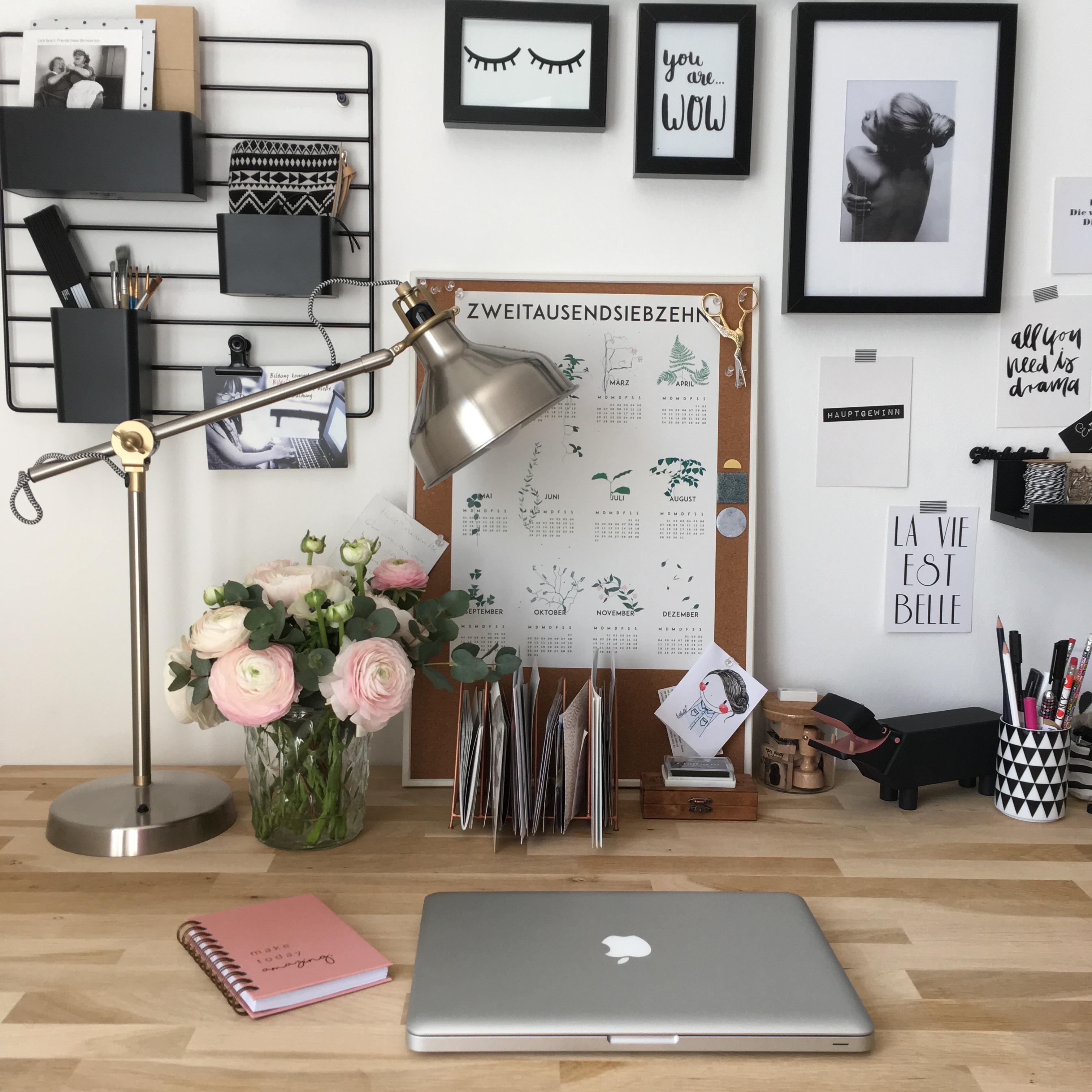 Arbeitszimmer • Bilder & Ideen • COUCHstyle