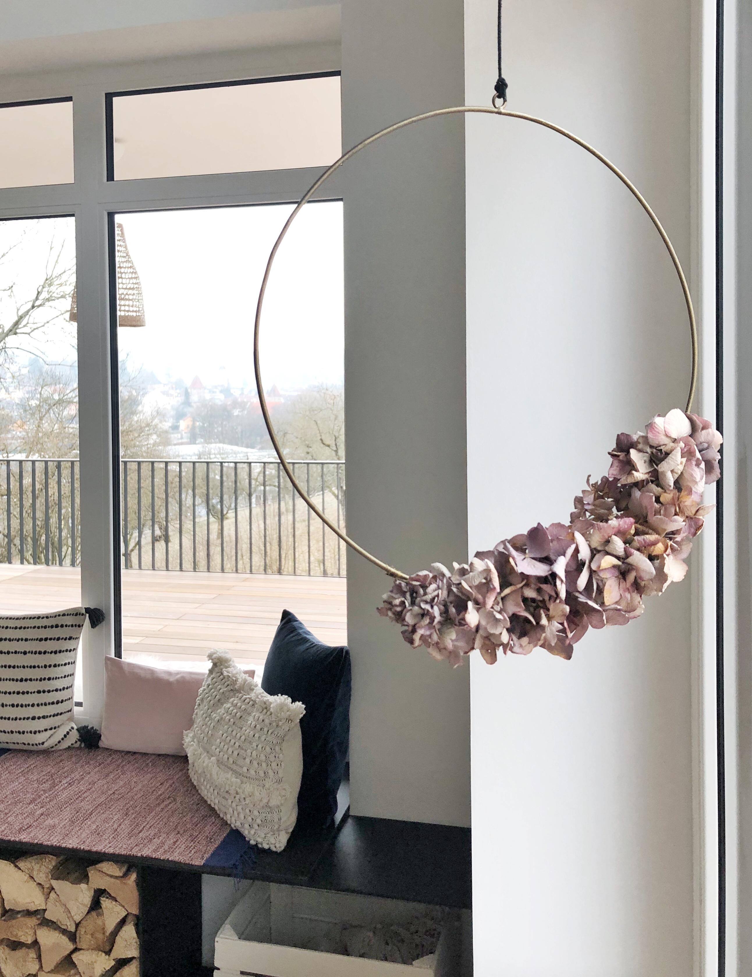 Fensterdeko! #springtime#frühling#decoration#living....