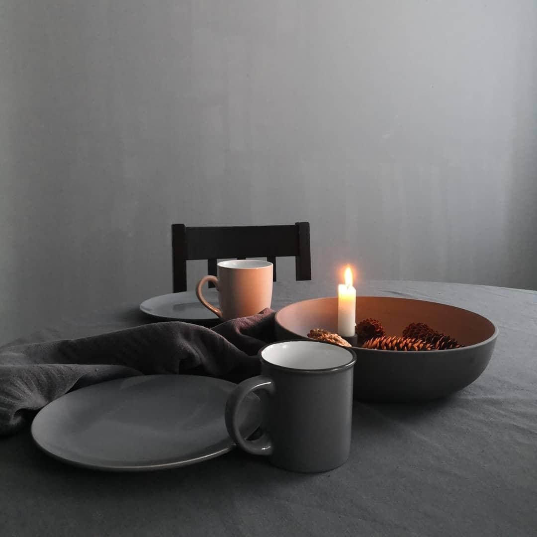 #fika #hygge #scandi #nordic #table