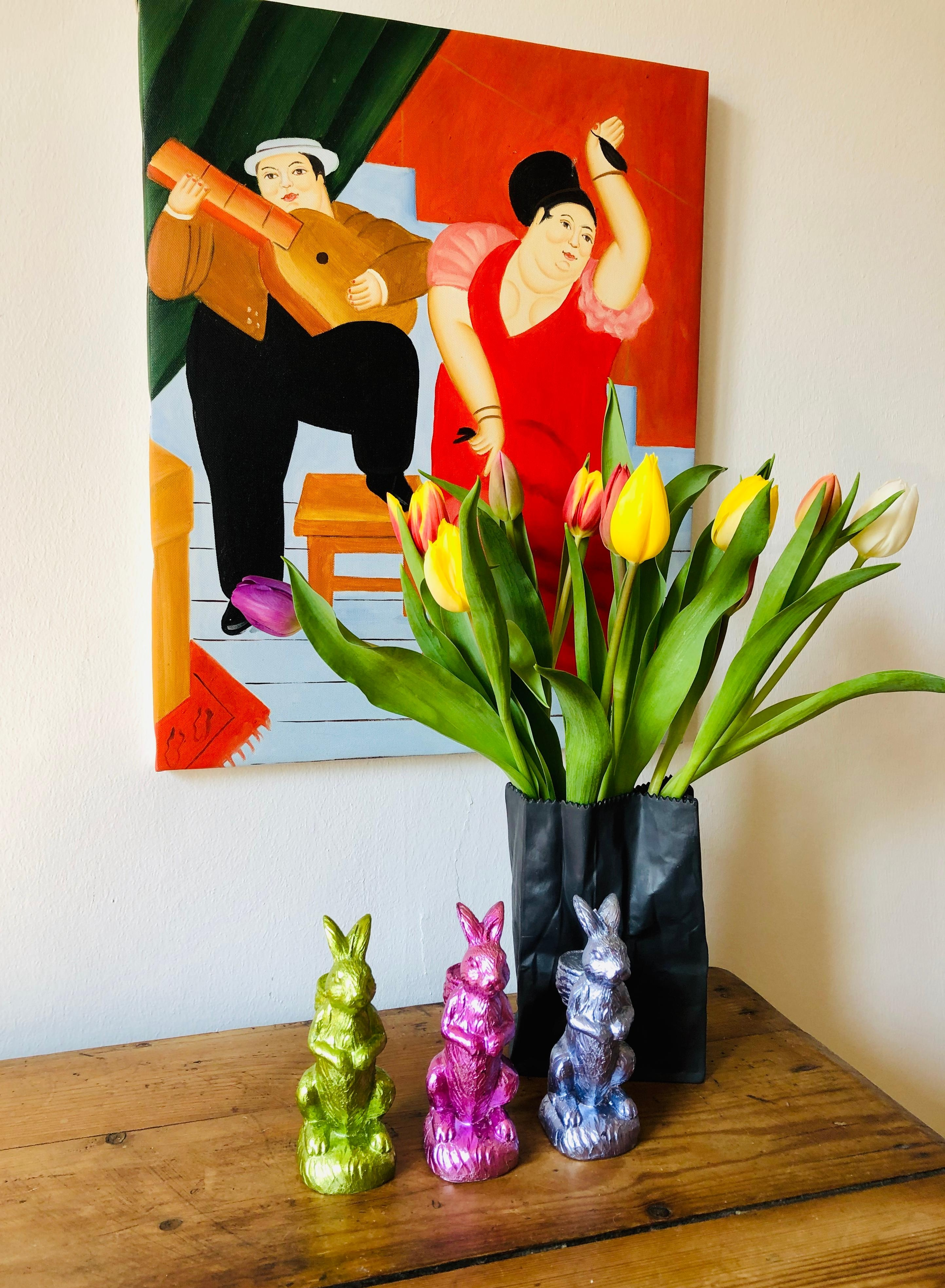 First easter vibes ...