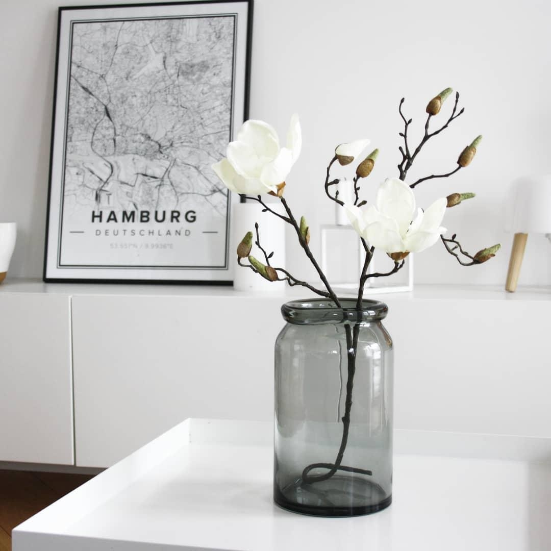 #flowers #hamburg #mapiful #interior #scandinavianhome