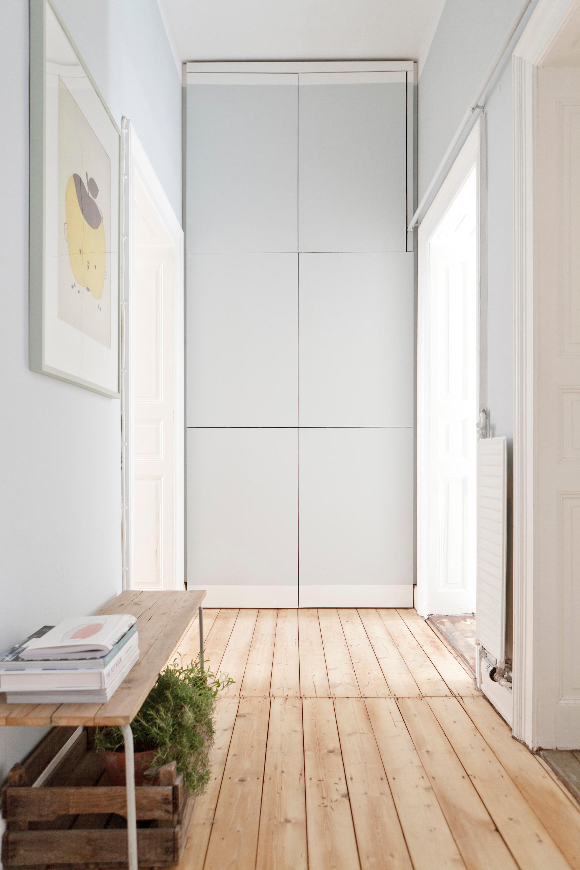 einbauschrankflur bilder ideen couchstyle. Black Bedroom Furniture Sets. Home Design Ideas