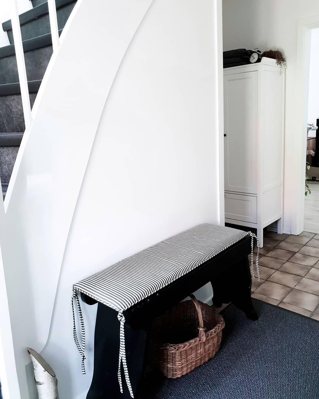Flur #flur #hallway #inspiration #wohnideen #dekorat...