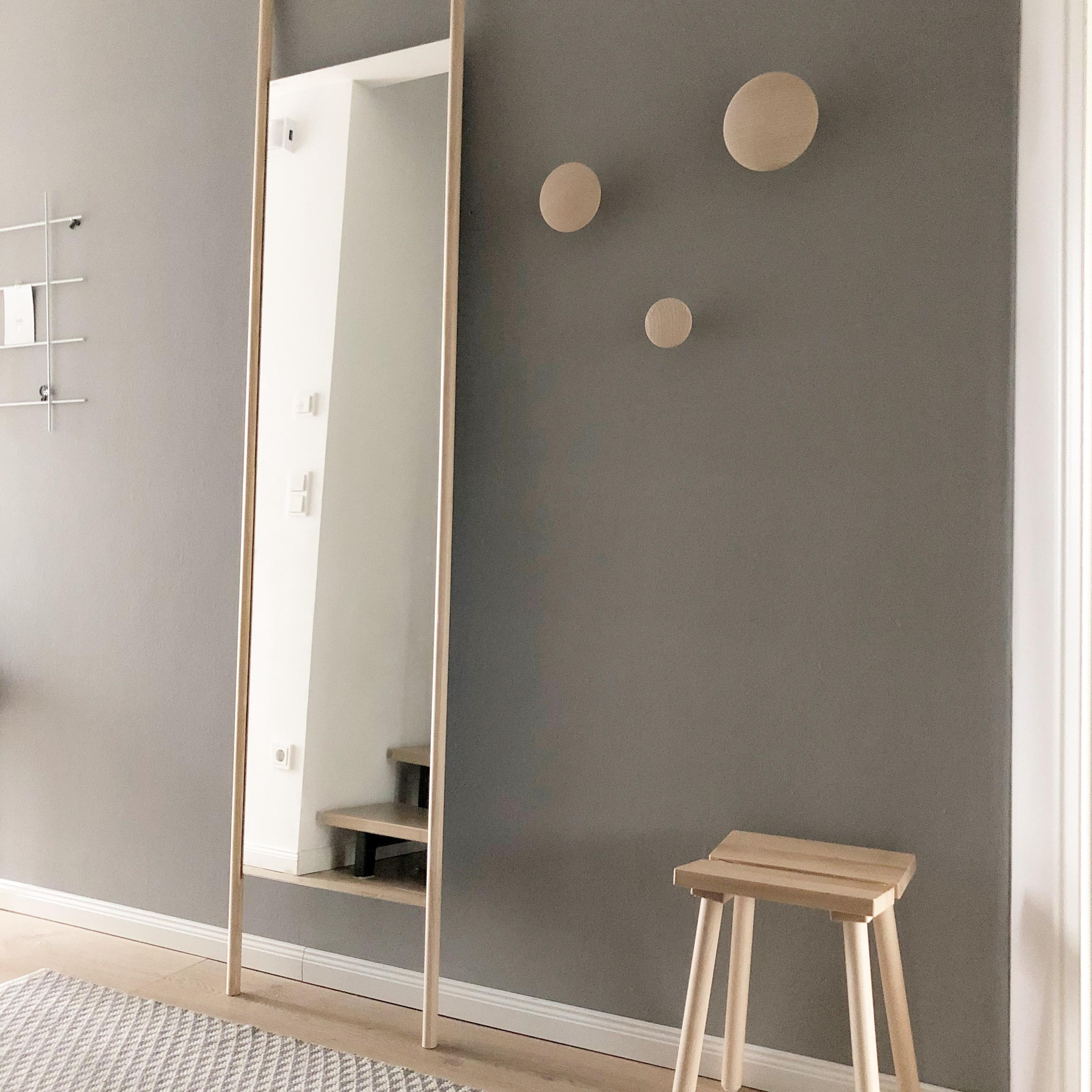 Flur bilder ideen couchstyle for Garderobe dots