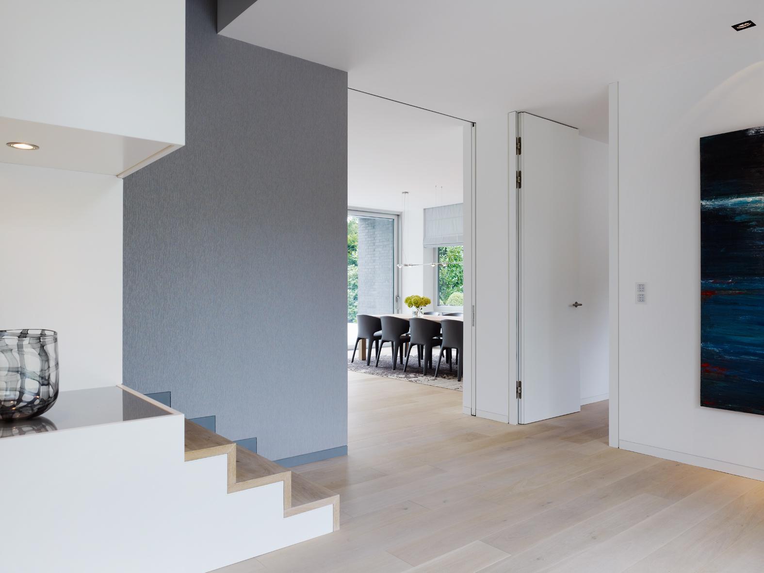 Flur Mit Hoher Decke Bilder Ideen Couch