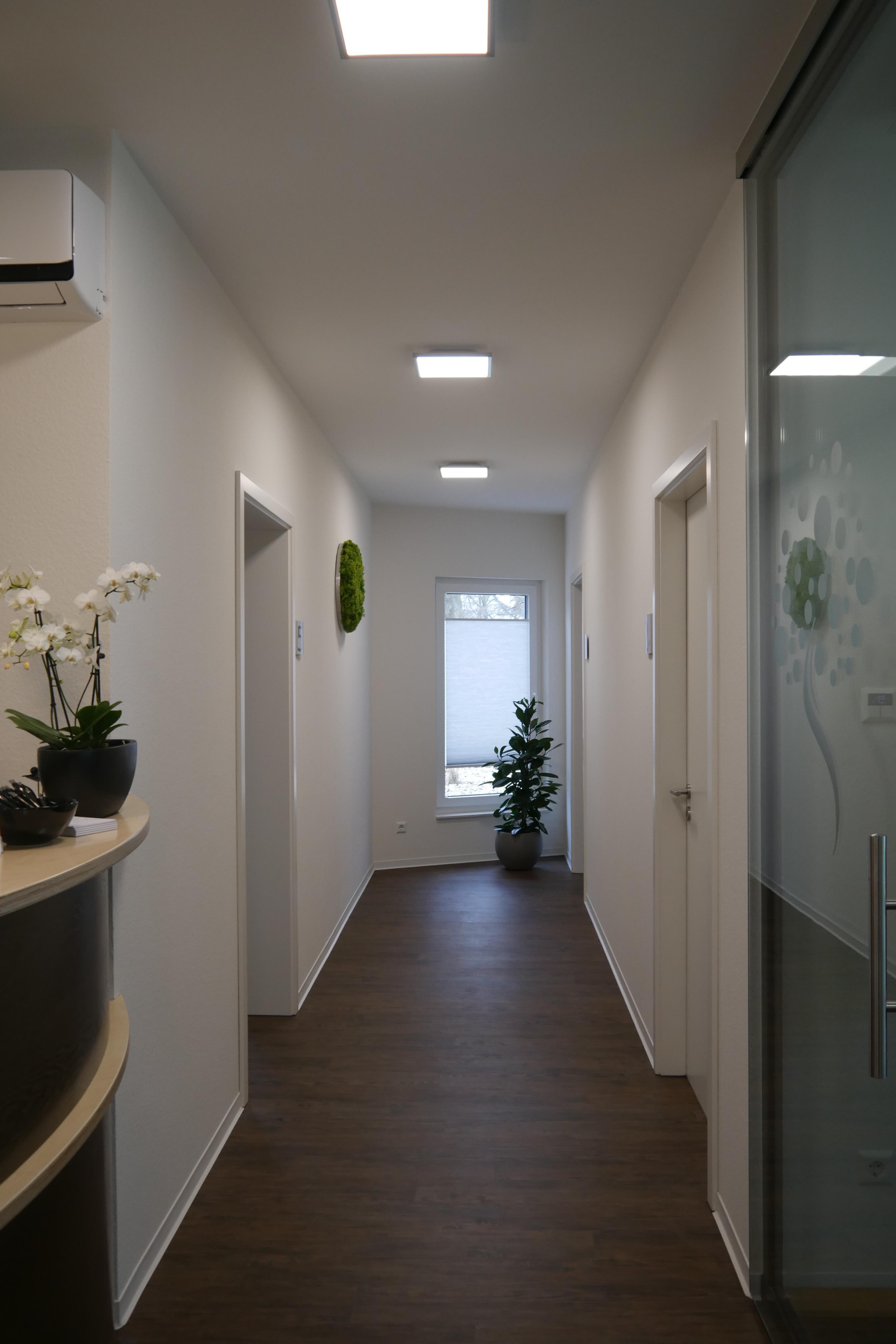 beleuchtung flur diele bilder f r flur und diele beleuchtung flur diele christine pursche. Black Bedroom Furniture Sets. Home Design Ideas