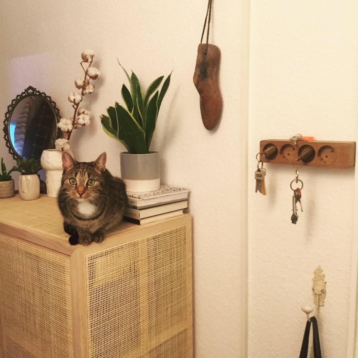 Fluransicht 