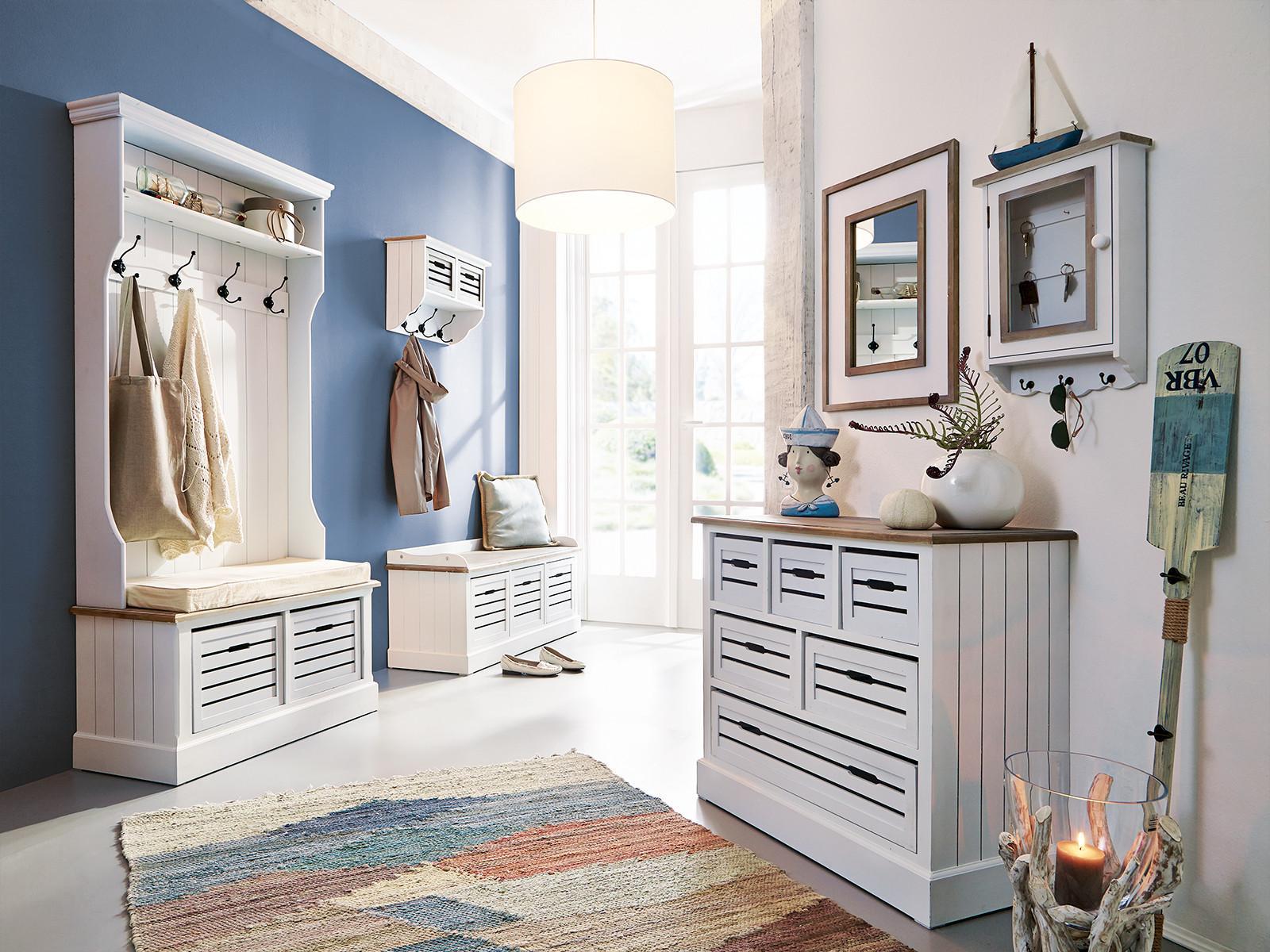 Garderobe Maritim garderobe maritim - home ideen