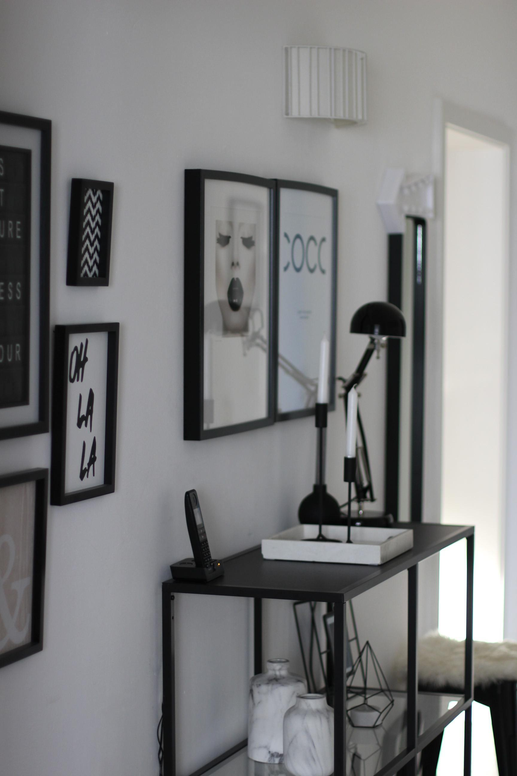 Flurstory blackandwhiteinterior monochromehome whiteliving industrialinterior nordicliving  610b9216 37dd 4af2 aad2 65cf80081348