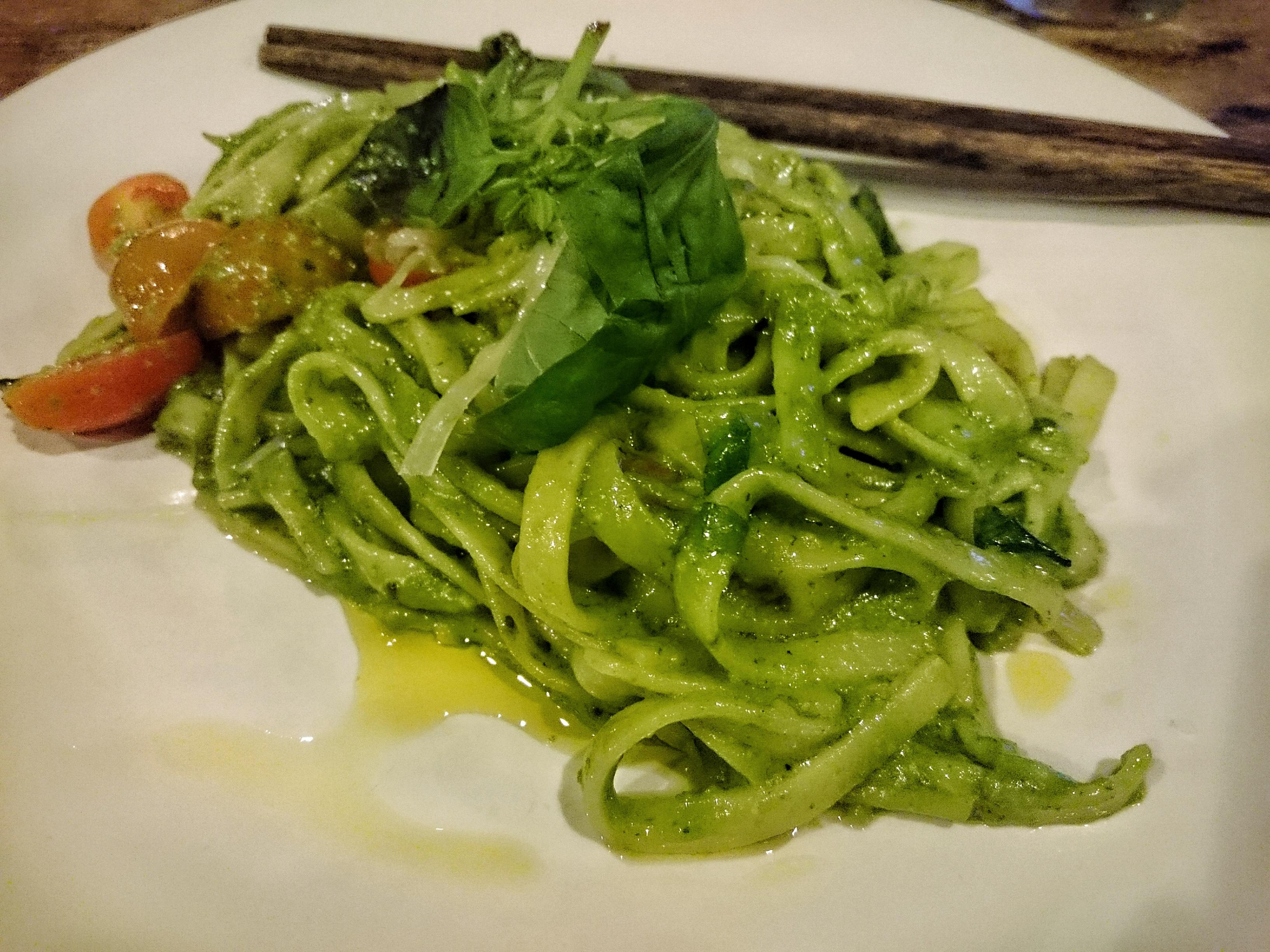 Food i love you