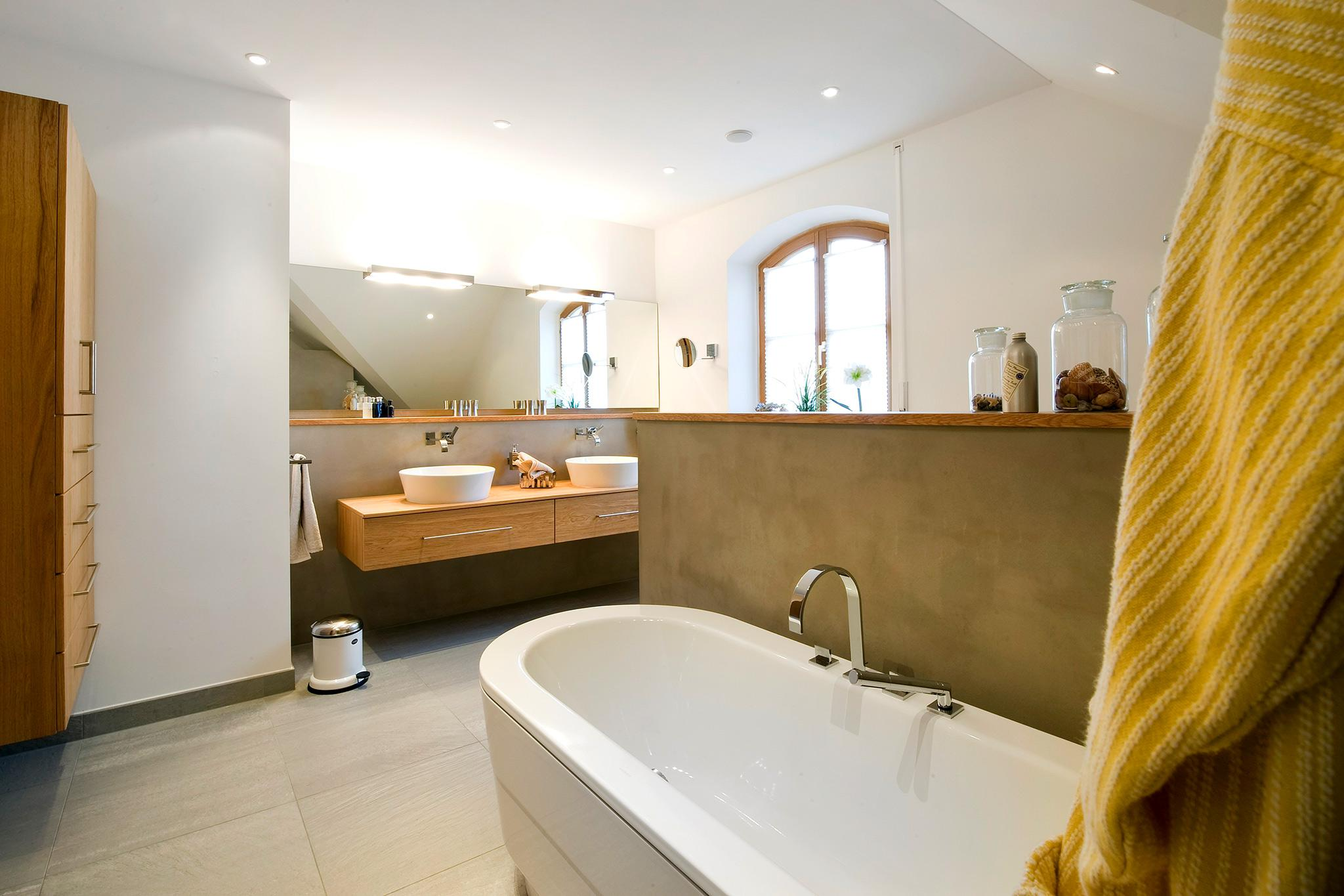 Badsanierung bilder ideen couchstyle for Badsanierung ideen