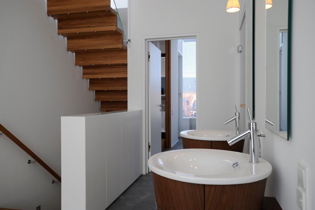 Freistehende Waschtische #badezimmer #waschtisch #wa...