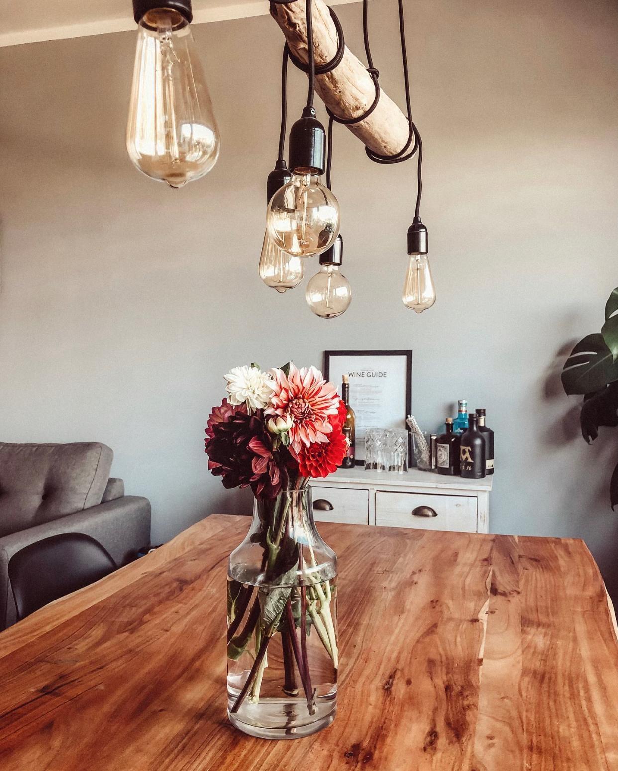 Wohnzimmer Esstisch Lampen – Caseconrad.com