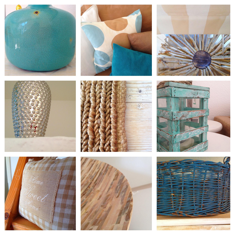 sandfarbe • bilder & ideen • couchstyle, Wohnzimmer