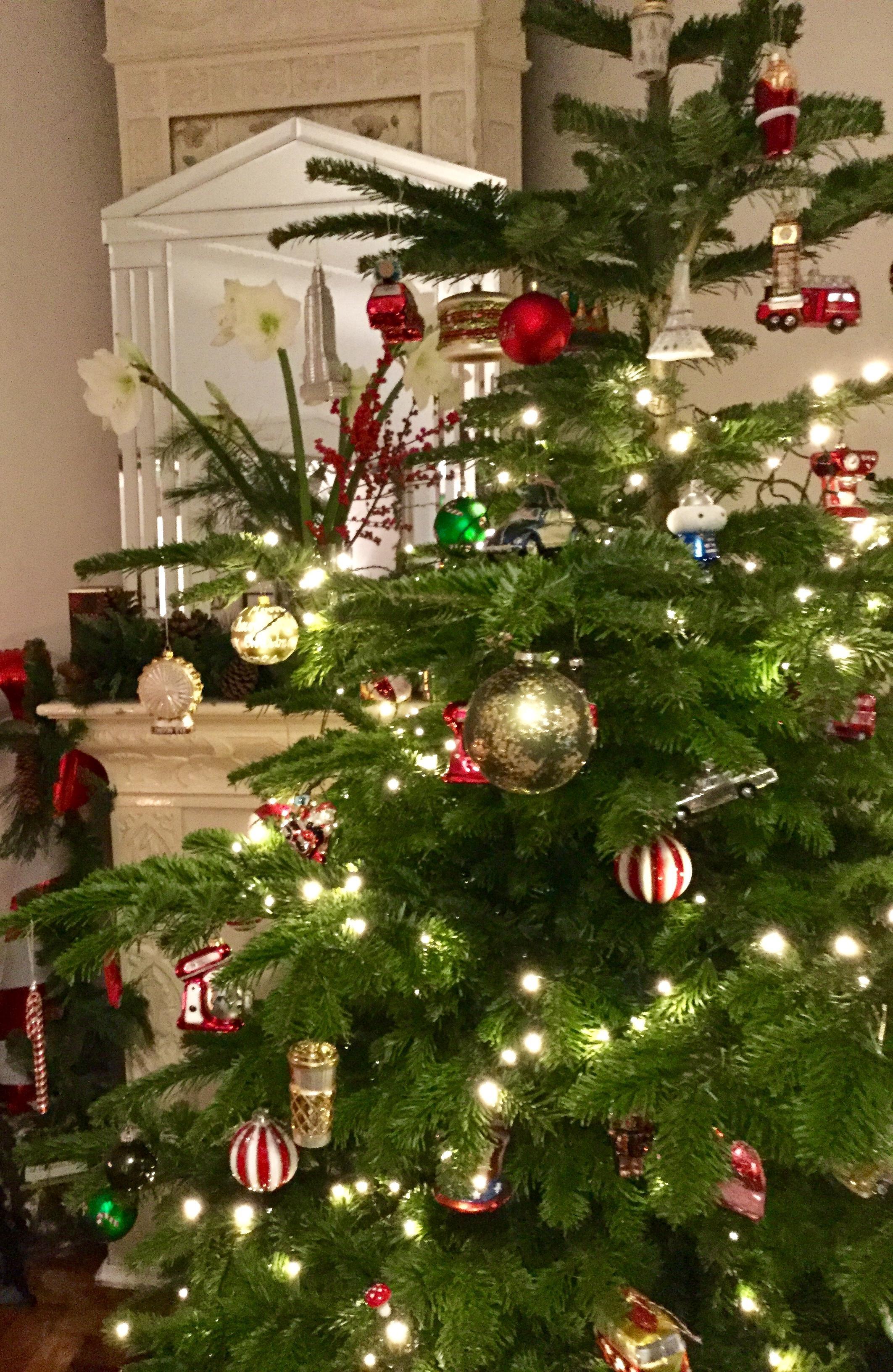 Weihnachtsbaum Weihnachten.Weihnachtsbaum Schmücken So Wird S Heimelig