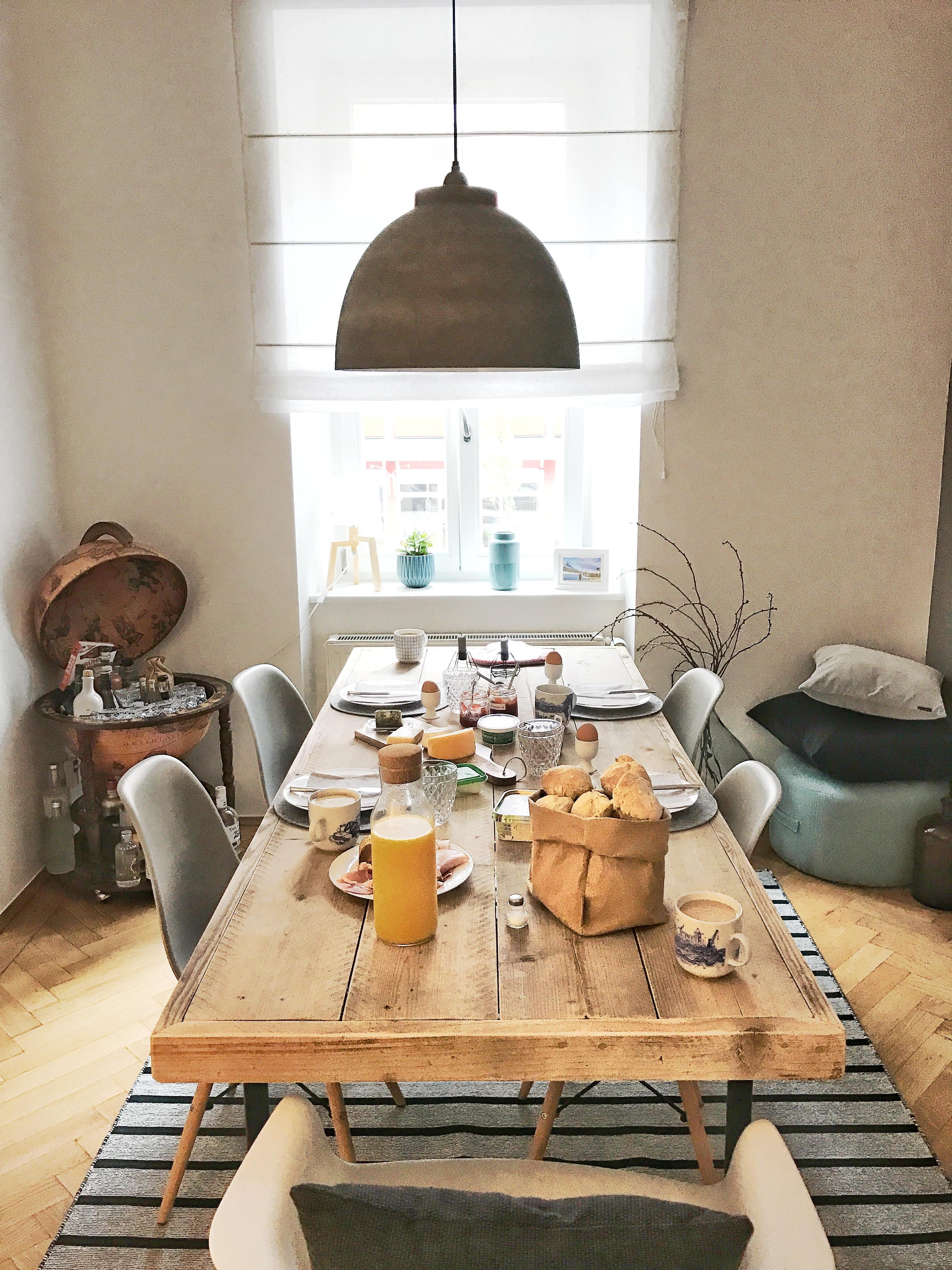 Farben Im Esszimmer • Bilder & Ideen • Couchstyle