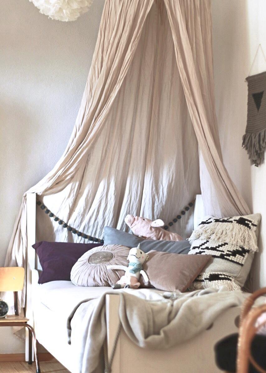 Baldachine: orientalisches Flair für das Schlafzimmer