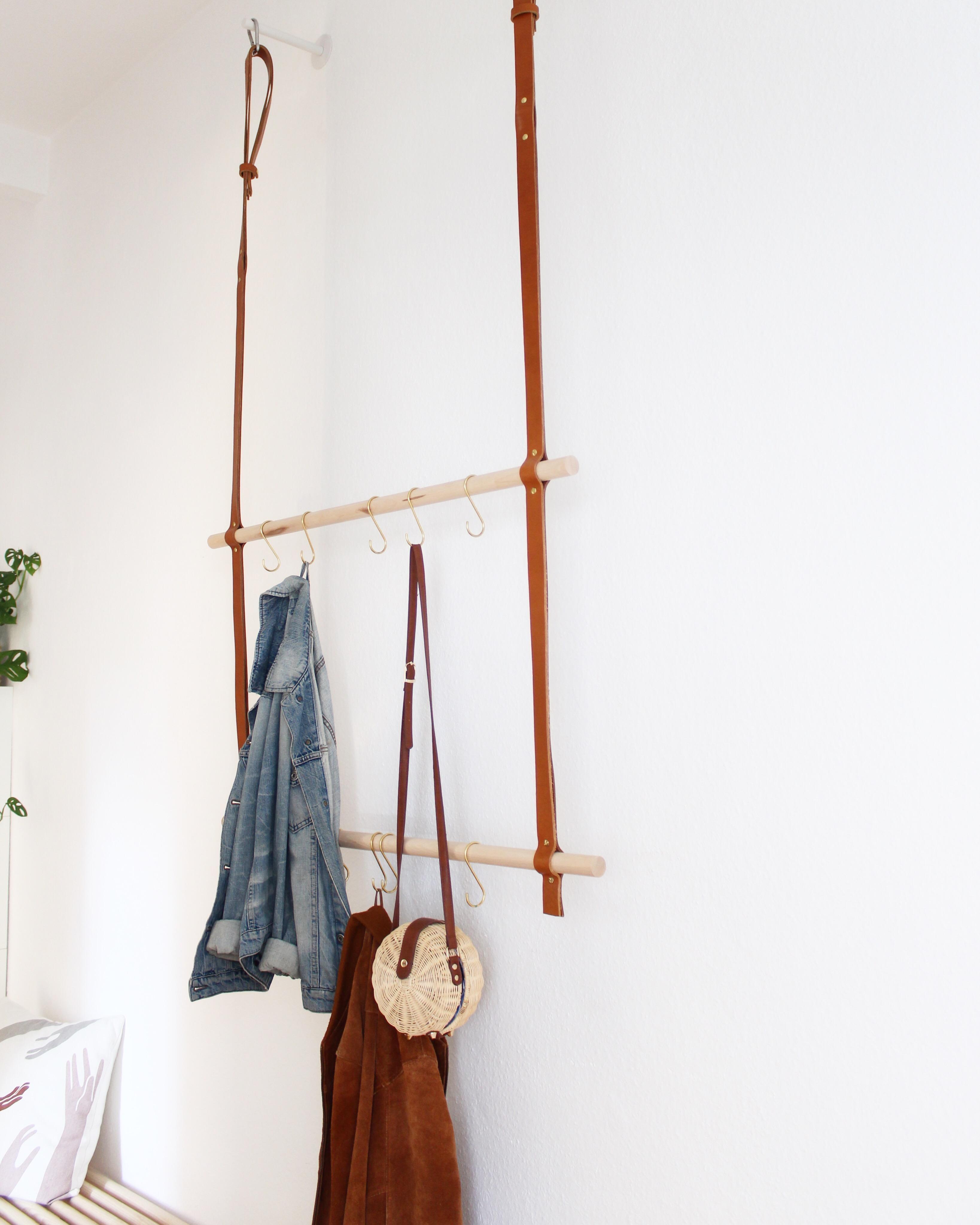 Garderobe Selber Bauen Bilder Ideen Couch