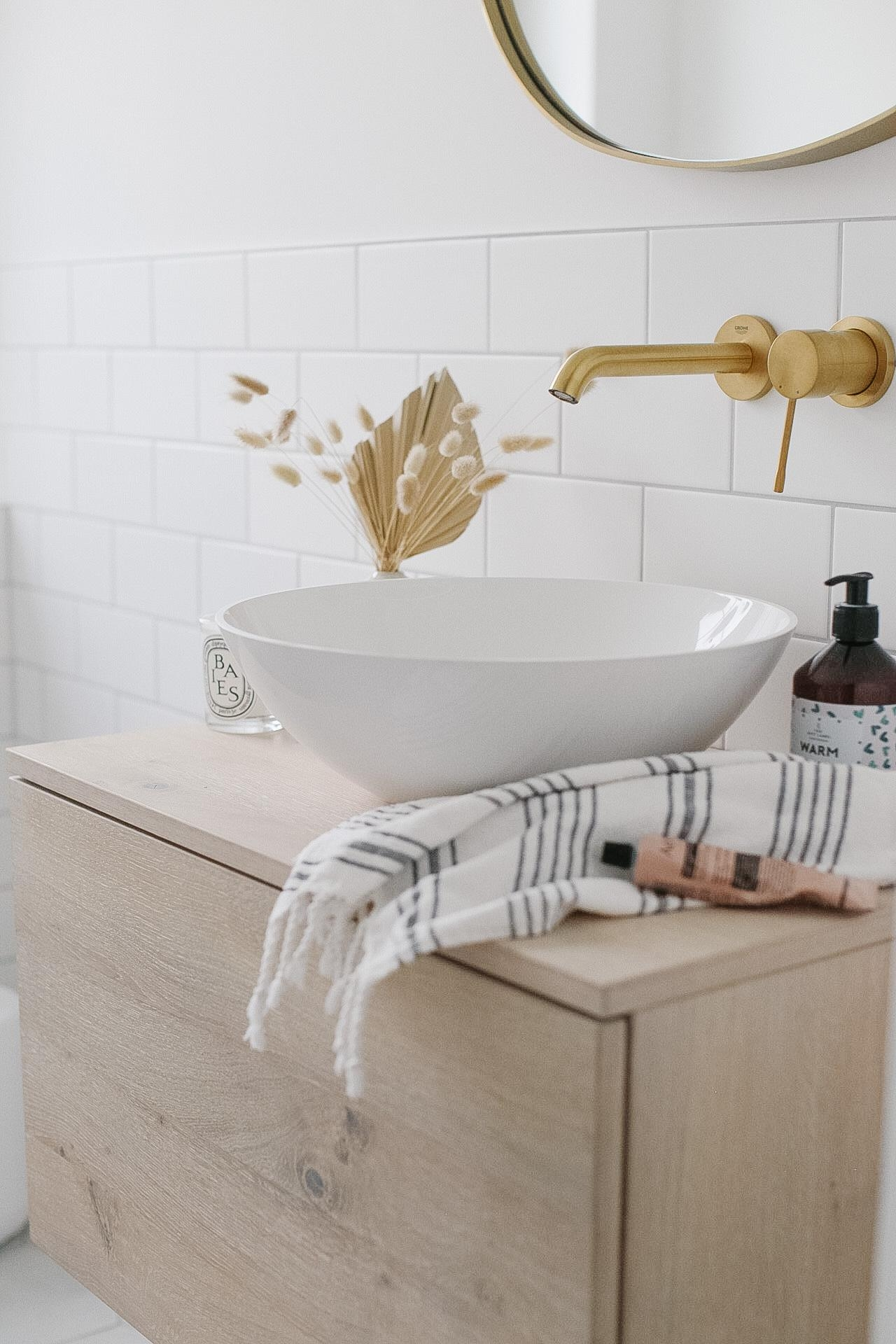 Gäste WC 