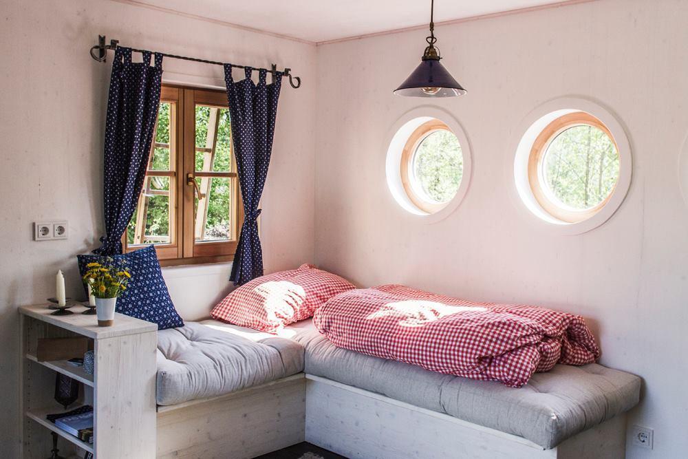 Gepolsterte Eckbank • Bilder & Ideen • Couchstyle