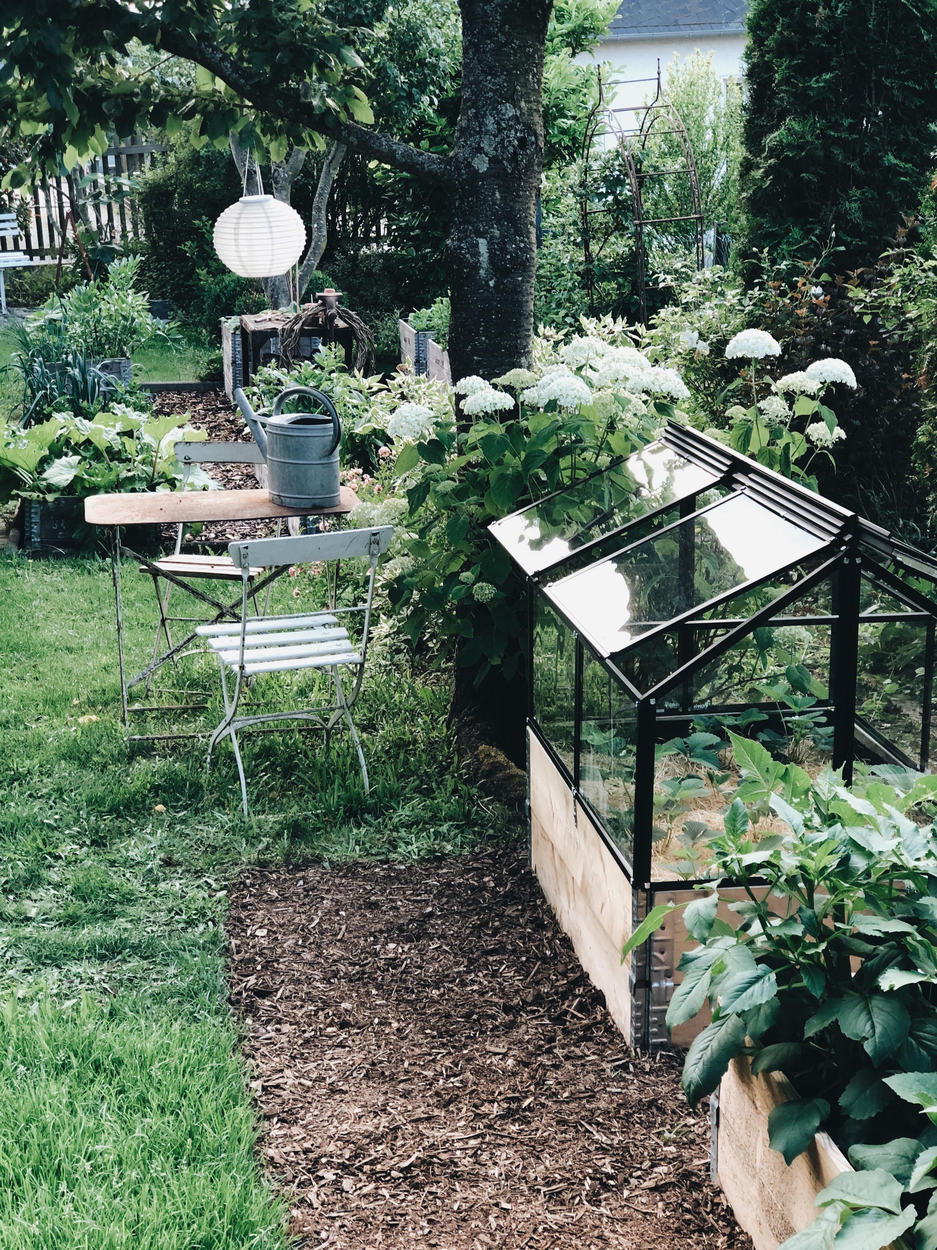 Hochbeet Entdecke Schone Garten Ideen Bei Couch