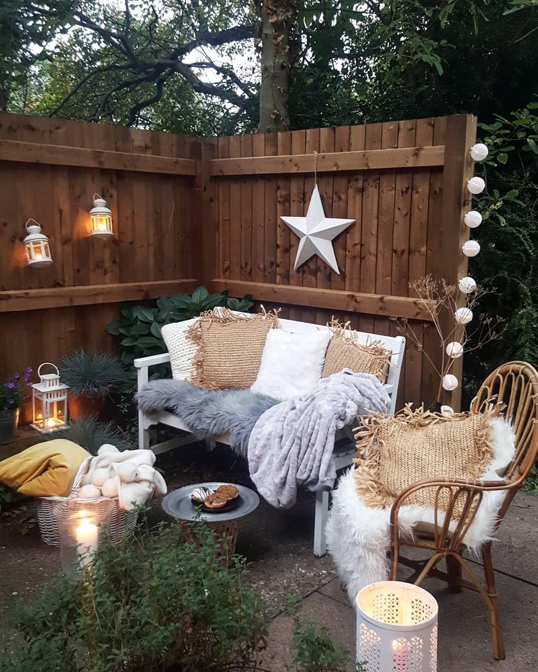 garten ideen so gestaltest deinen au enbereich. Black Bedroom Furniture Sets. Home Design Ideas