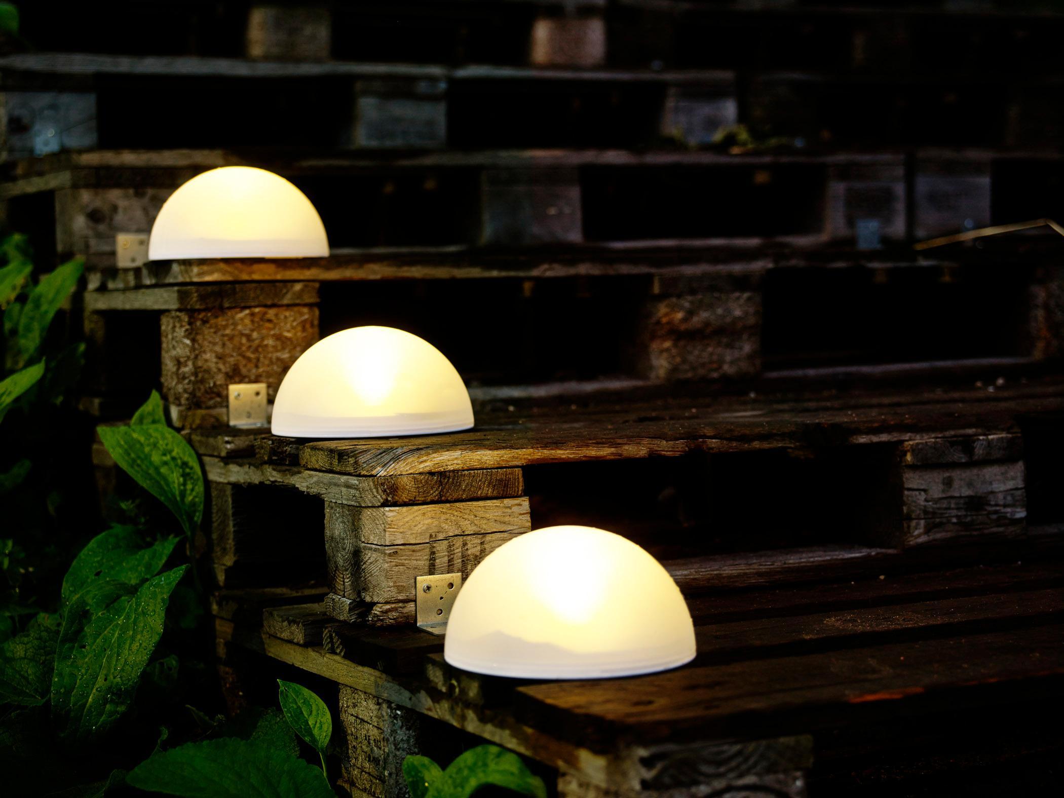 Gartenbeleuchtung Ideen gartenbeleuchtung bilder ideen couchstyle