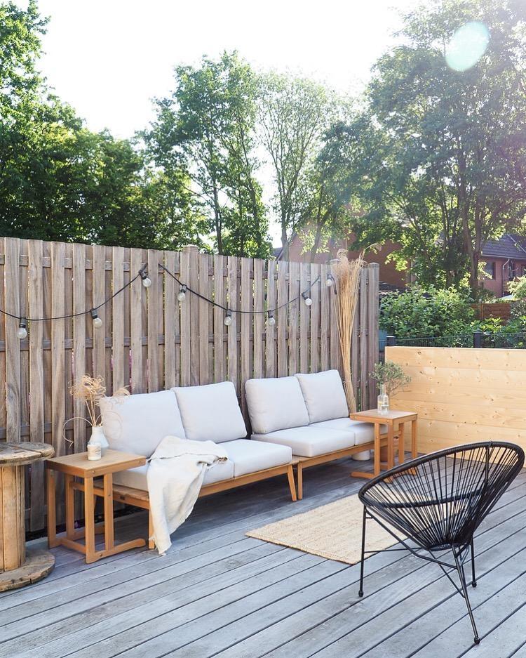 Gartenliebe Garten Terrasse Outdoor Gartensofa Gartenmoebel Sitzlounge  Holzterrasse Outdoorsofa 59842c54 119c 47b5 Bcf8 3a2555a338c2