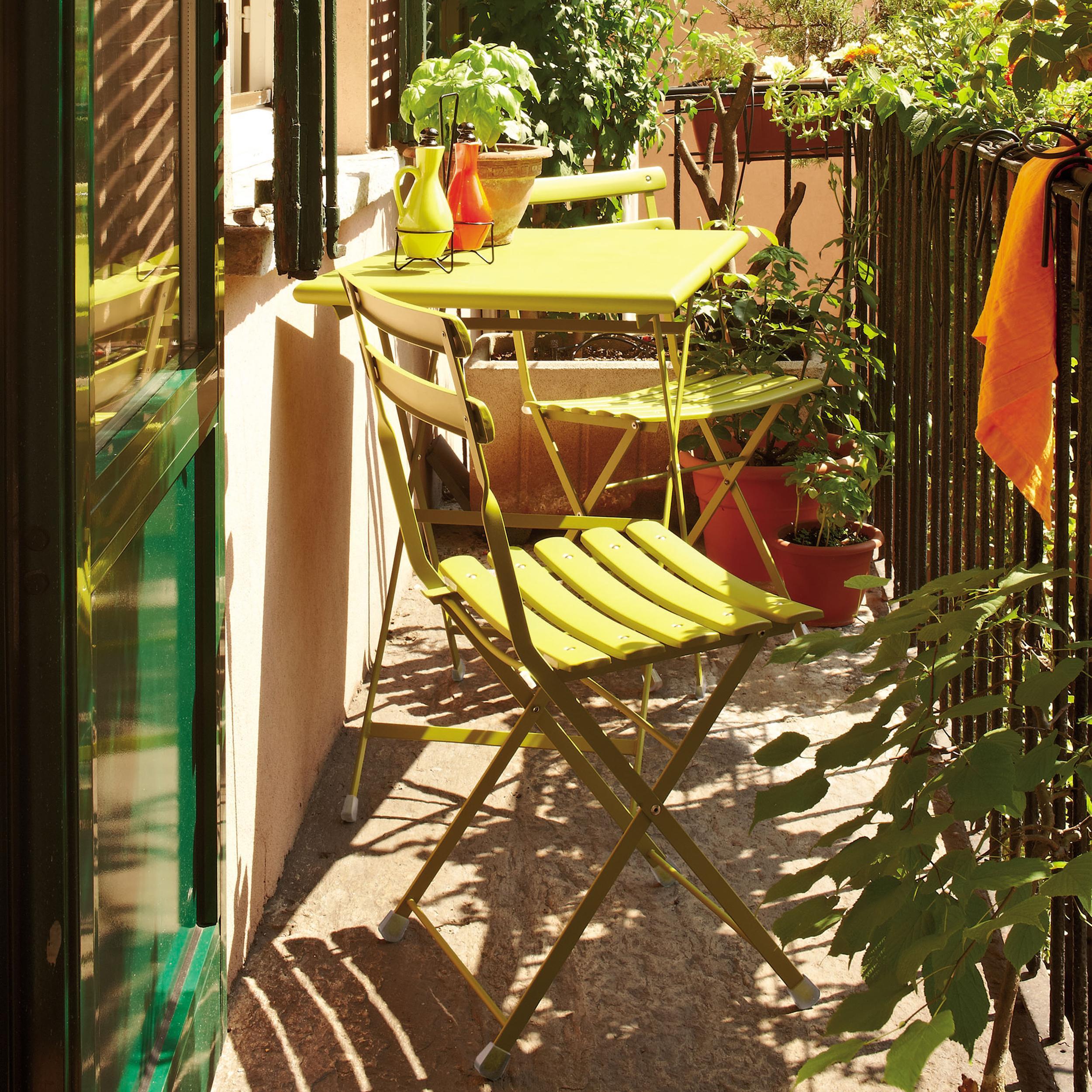 balkonmöbel • bilder & ideen • couchstyle, Hause deko