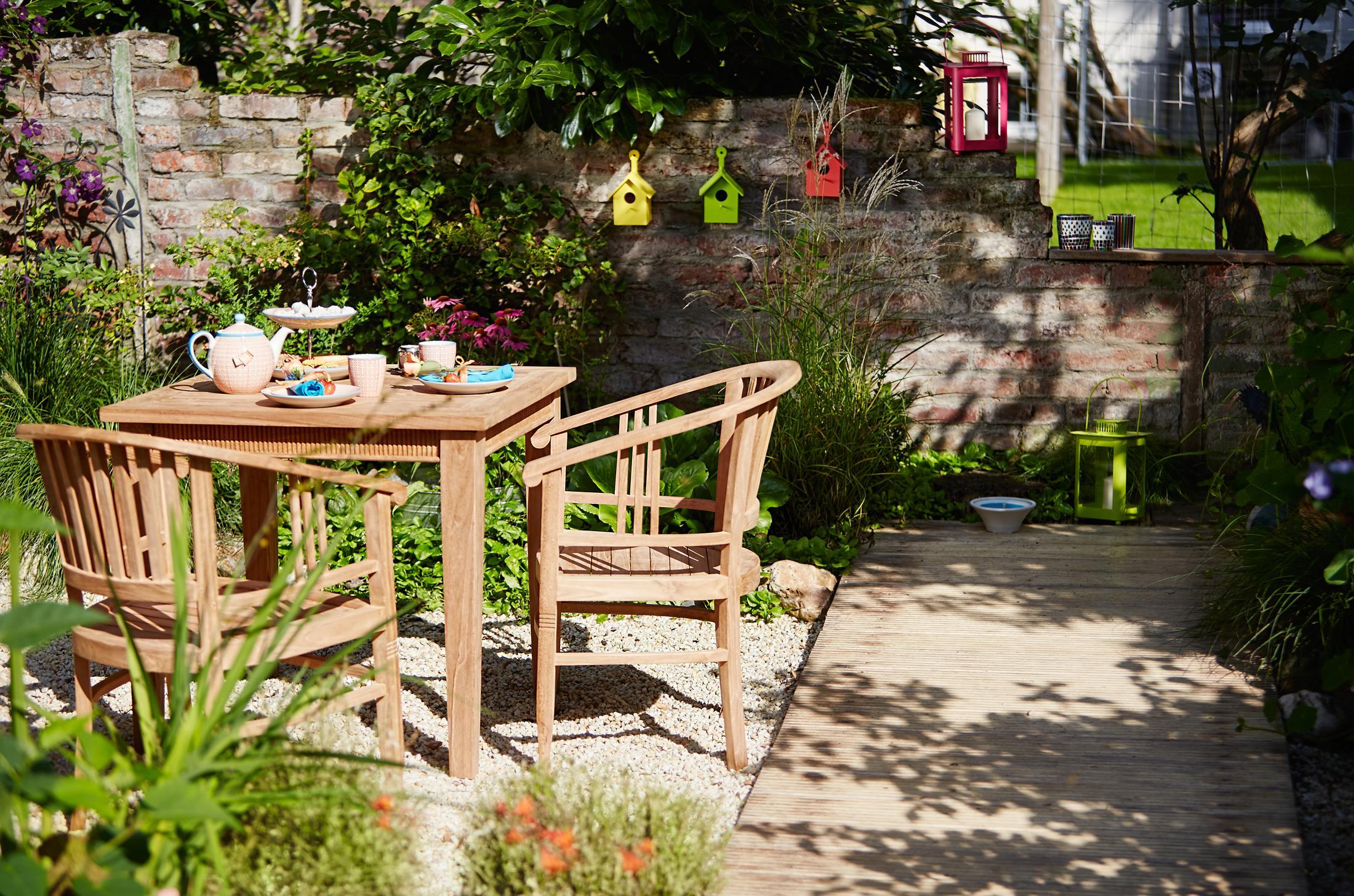 Butlers Gartenmöbel vogelhaus bilder ideen couchstyle