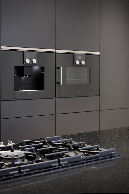 Gasherd und innovative Küchengeräte #küche ©bulthaup...