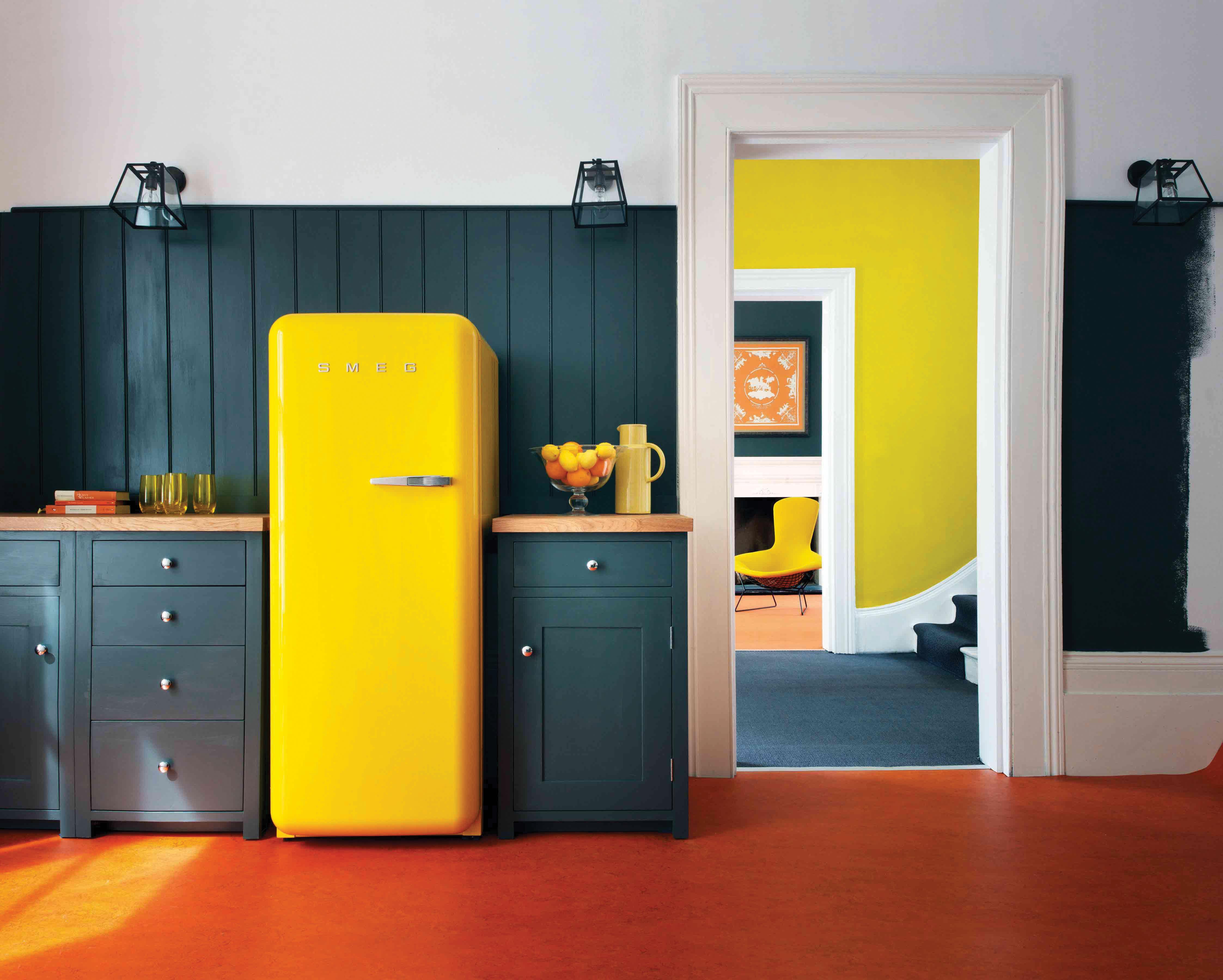 Retro Kühlschrank Pkm : Retro kühlschrank u bilder ideen u couch