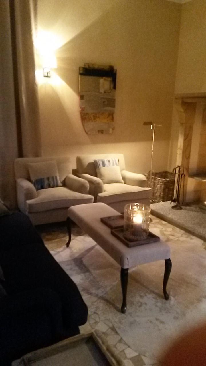Gemütliche sessel  Gestreifter Sessel • Bilder & Ideen • COUCHstyle
