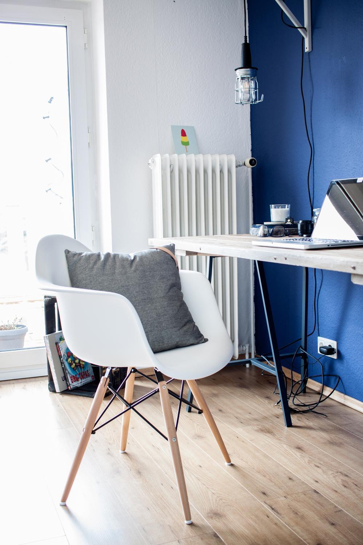 Schreibtischstuhl modern  Schreibtischstuhl • Bilder & Ideen • COUCHstyle