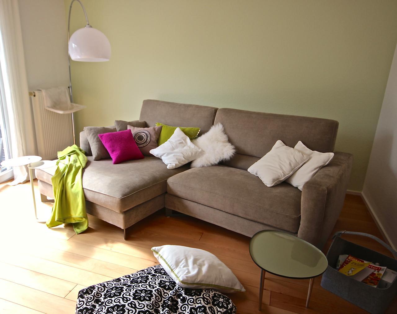 Wandfarbe Grün grüne wandfarbe bilder ideen couchstyle