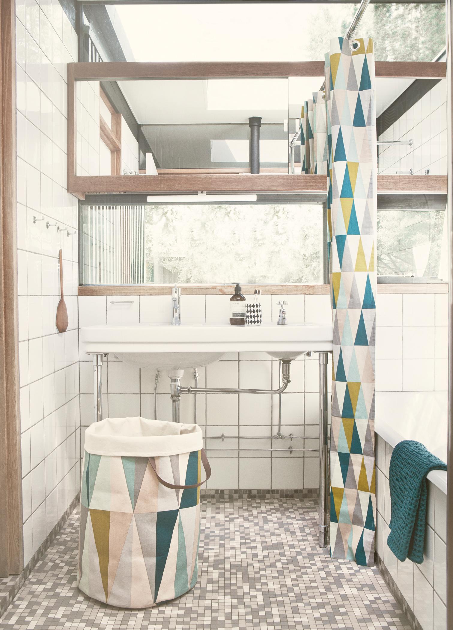 Mosaikfliesen gestalten: Wohnideen bei COUCH!
