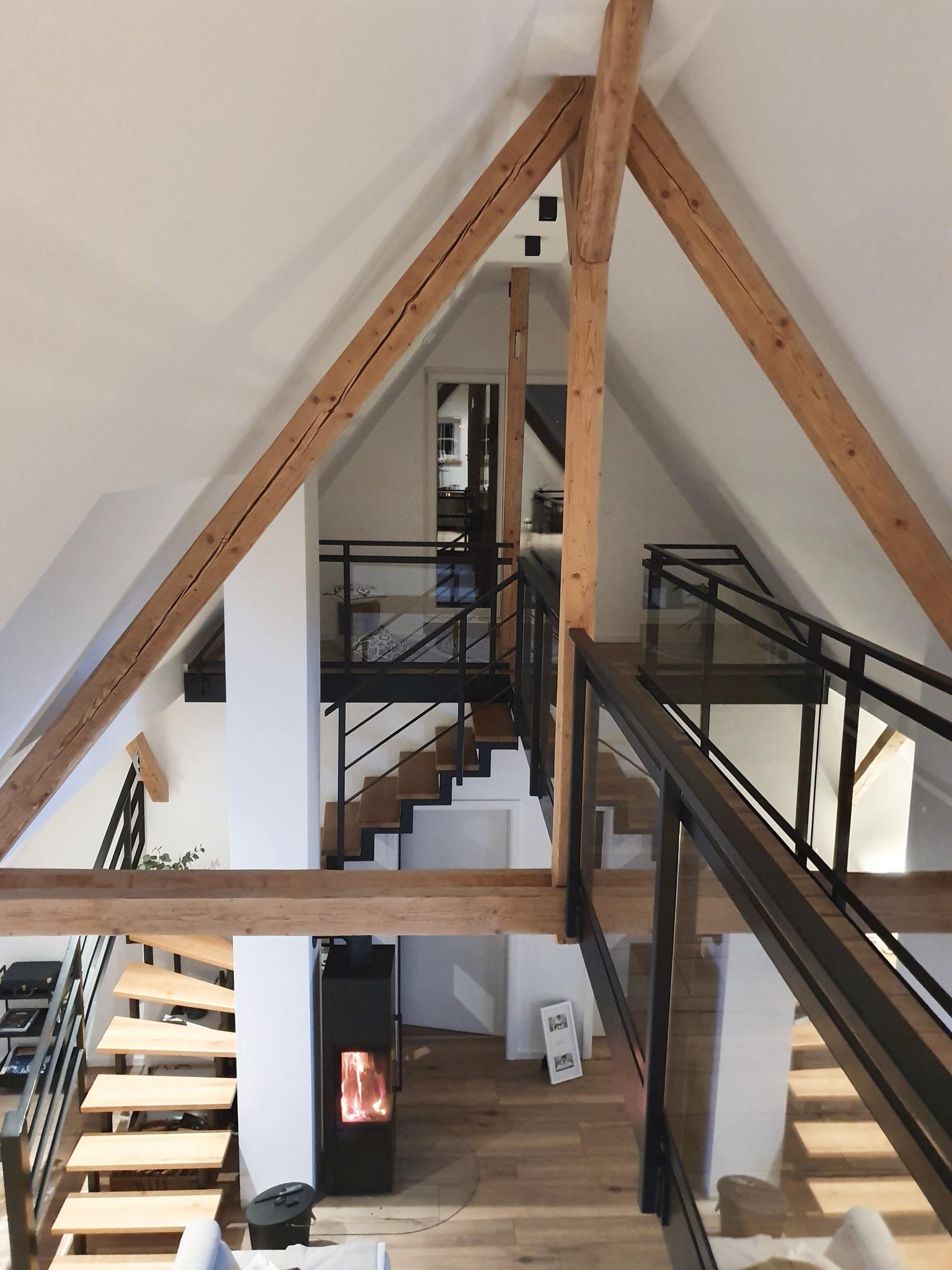 Dachgeschoss • Bilder & Ideen • COUCH