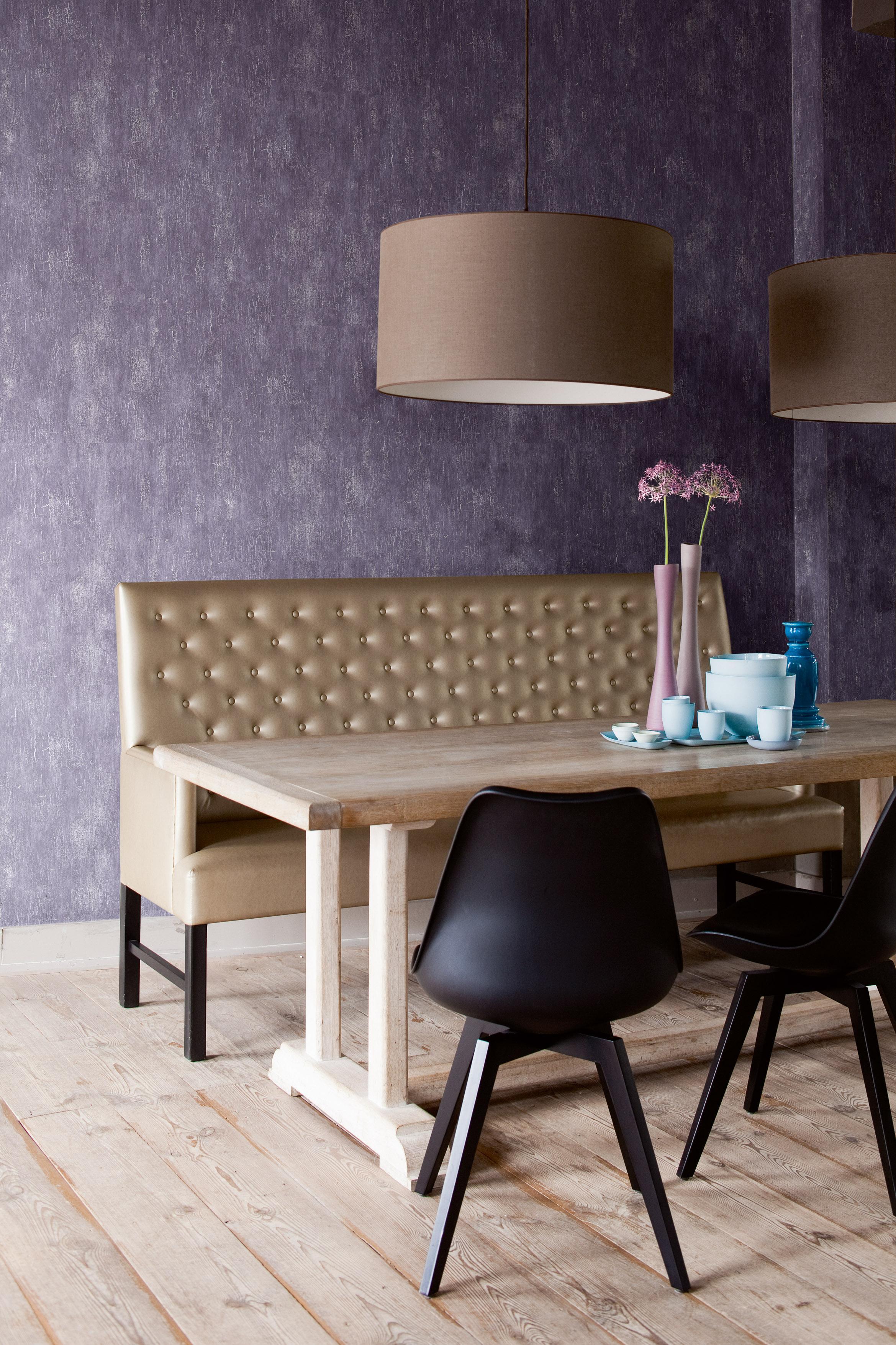 Gepolsterte Sitzbank Bilder Ideen Couch