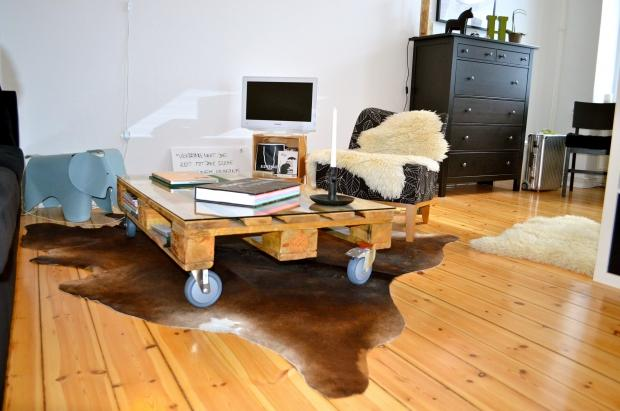 Gestatten: #Eames Elephant namens Paul. #homestory