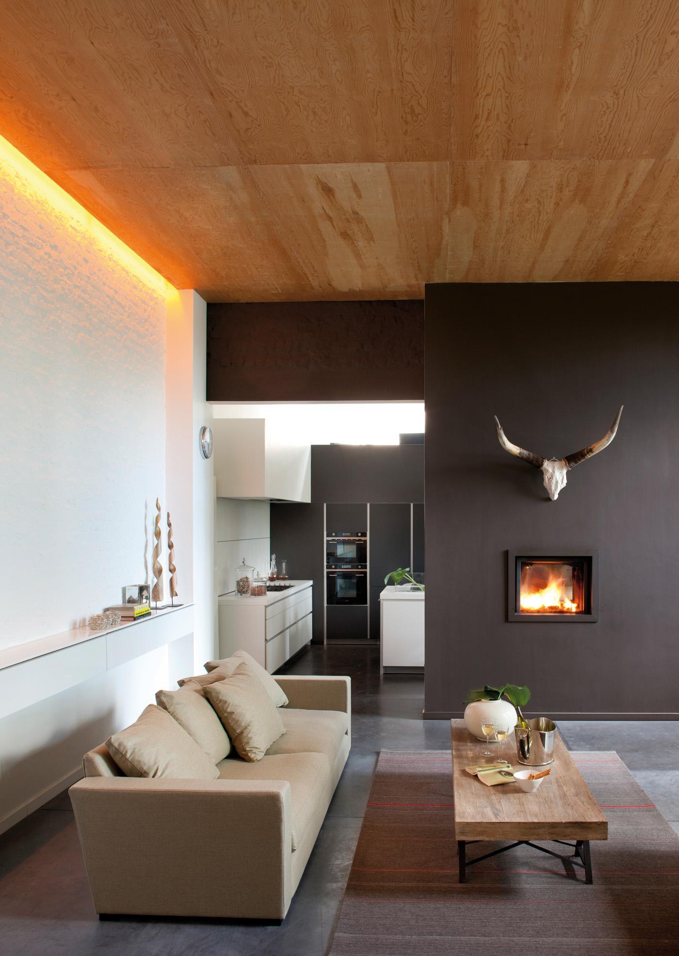 Natur wand im wohnzimmer  geweihe | ebay. uncategorized : geräumiges natur wand im ...