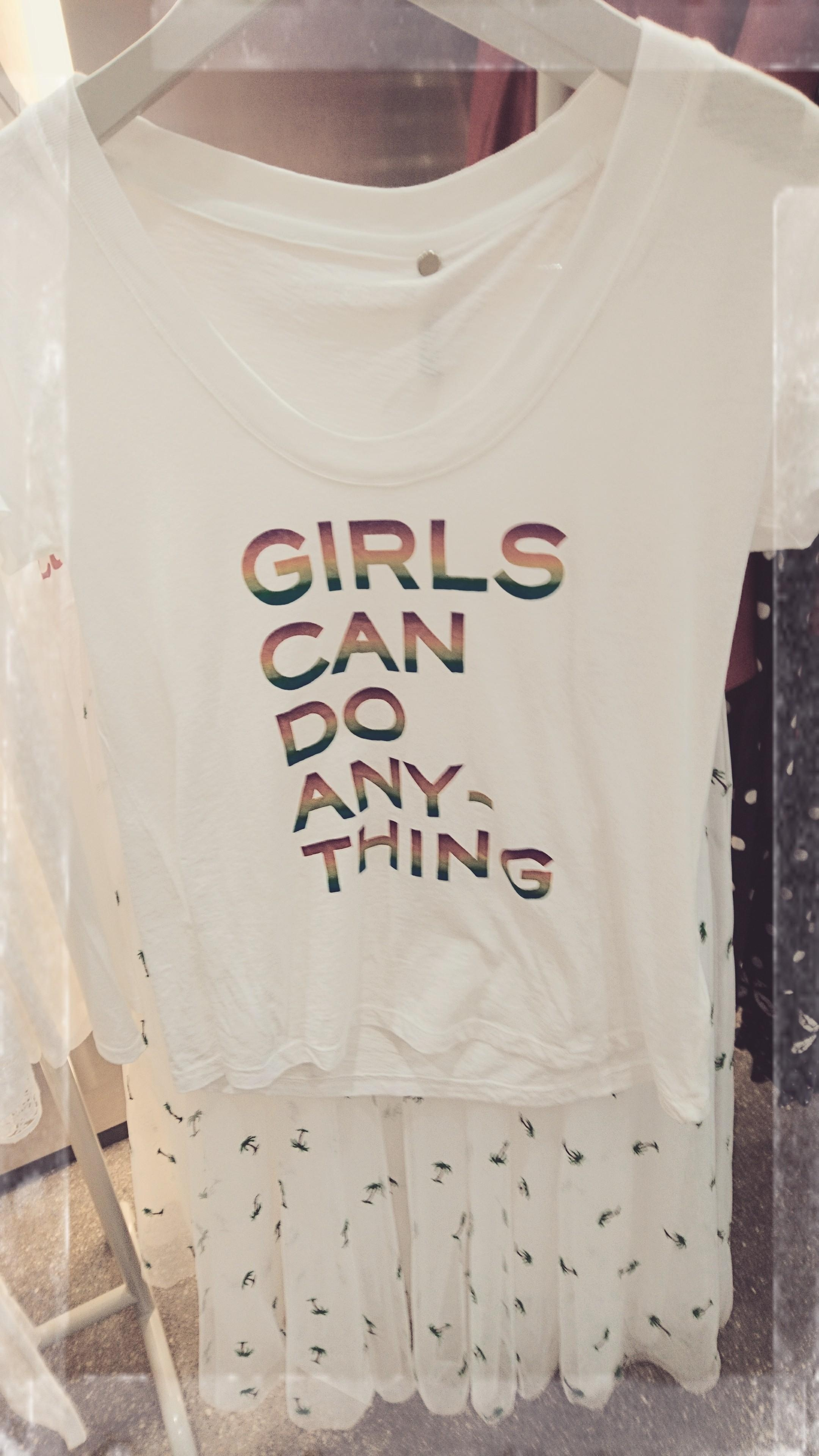 #girlpower💪 #tshirt #fashionlieblinge #outfit