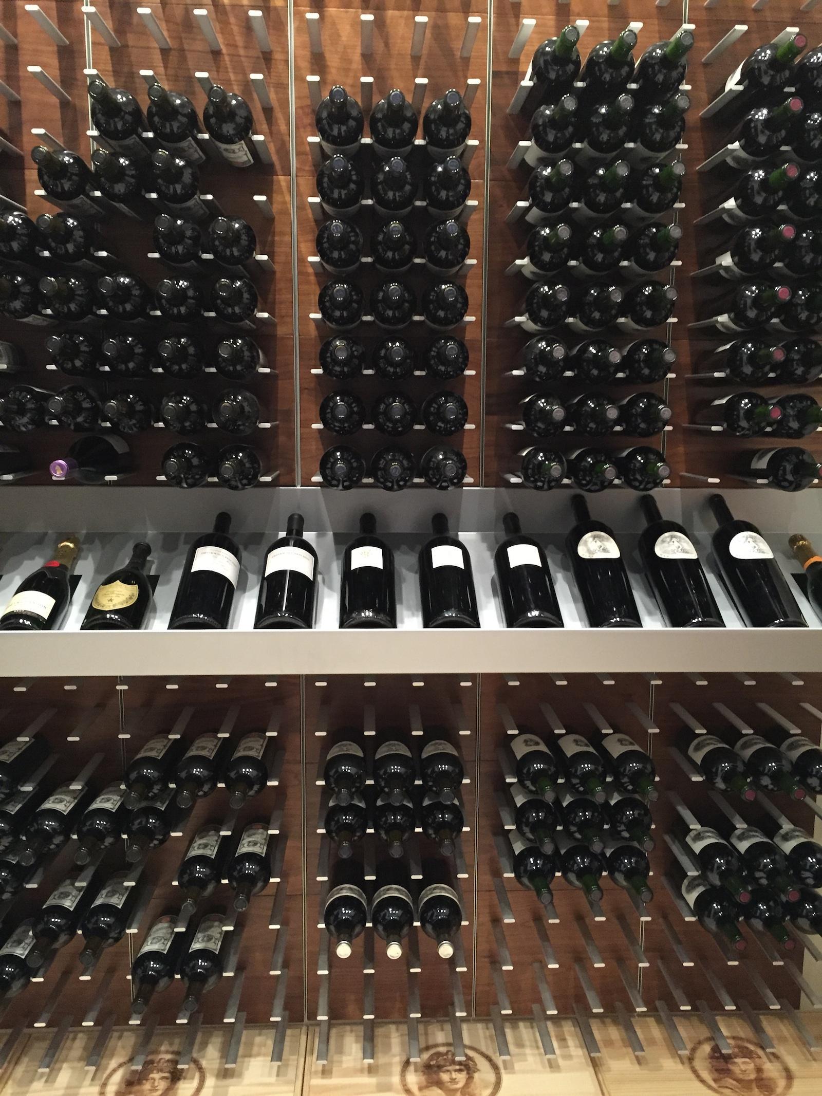 Weinkeller einrichten  Weinkeller • Bilder & Ideen • COUCHstyle