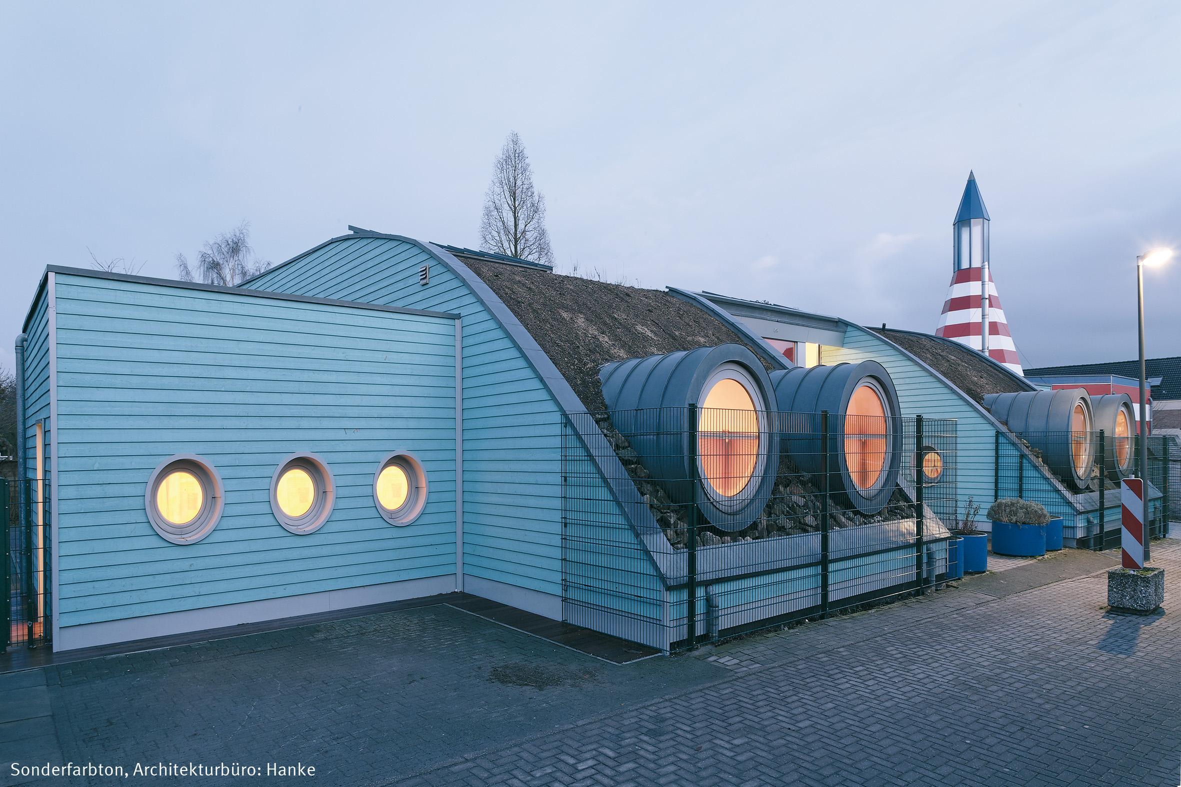Eitelkeit Hausfassade Farbe Sammlung Von Glattkant Sonderfarbton #holzfassade #außenfassade #fassade ©franz Habisreutinger
