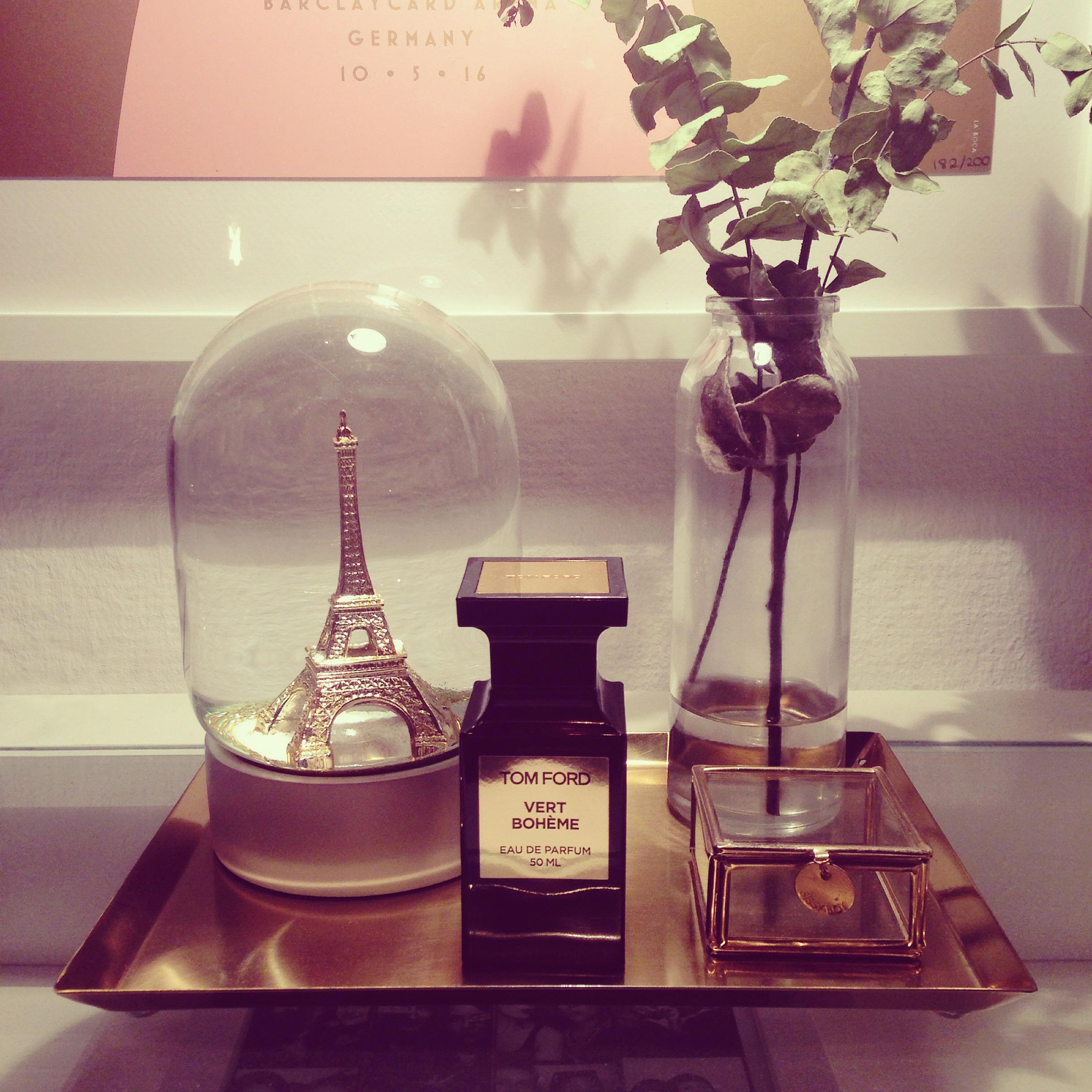 Golden Girl #messingliebe #paris #tomford #sissyboy